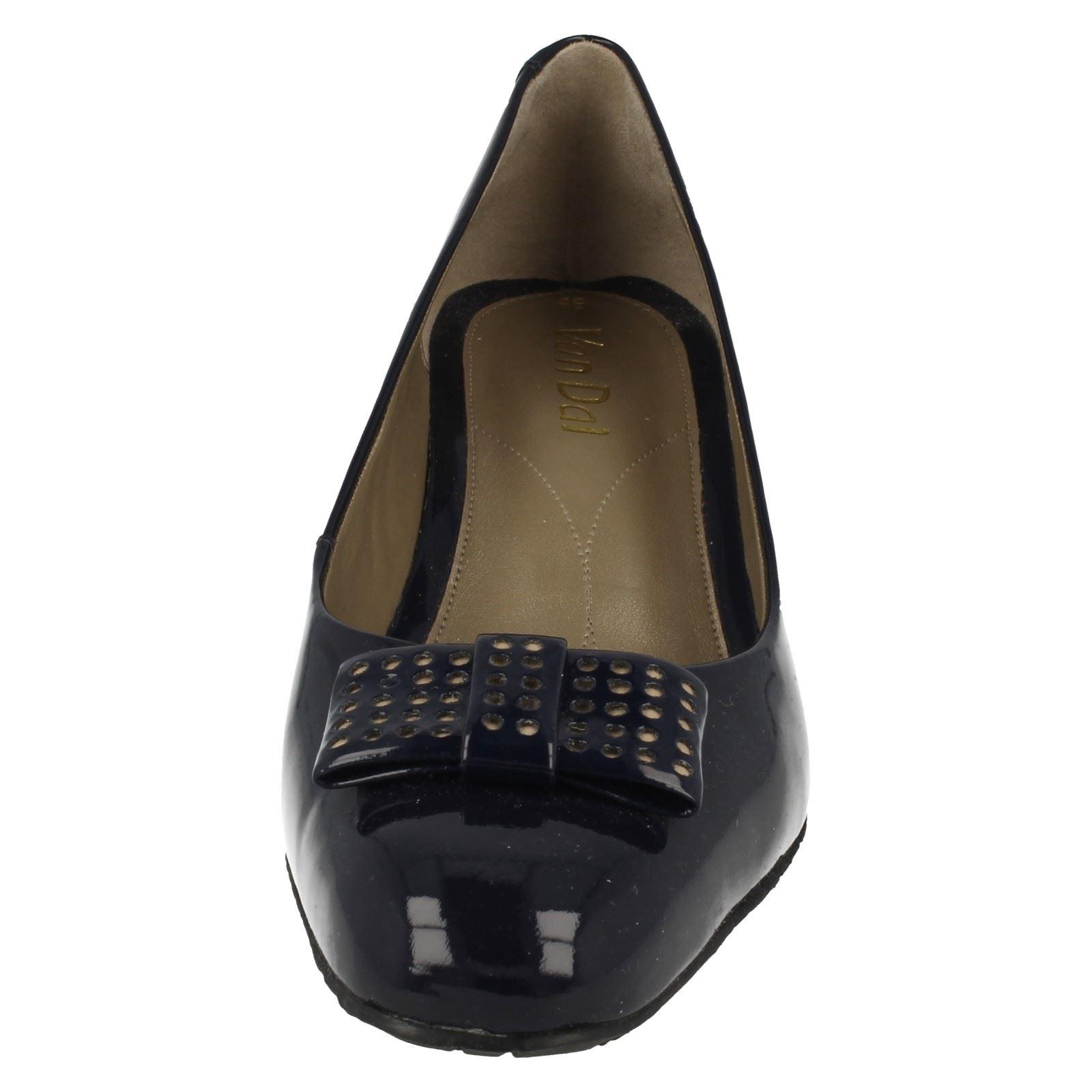 Damen Van Dal Absatz Schuhe 'Helena' 'Helena' Schuhe a4e9f4