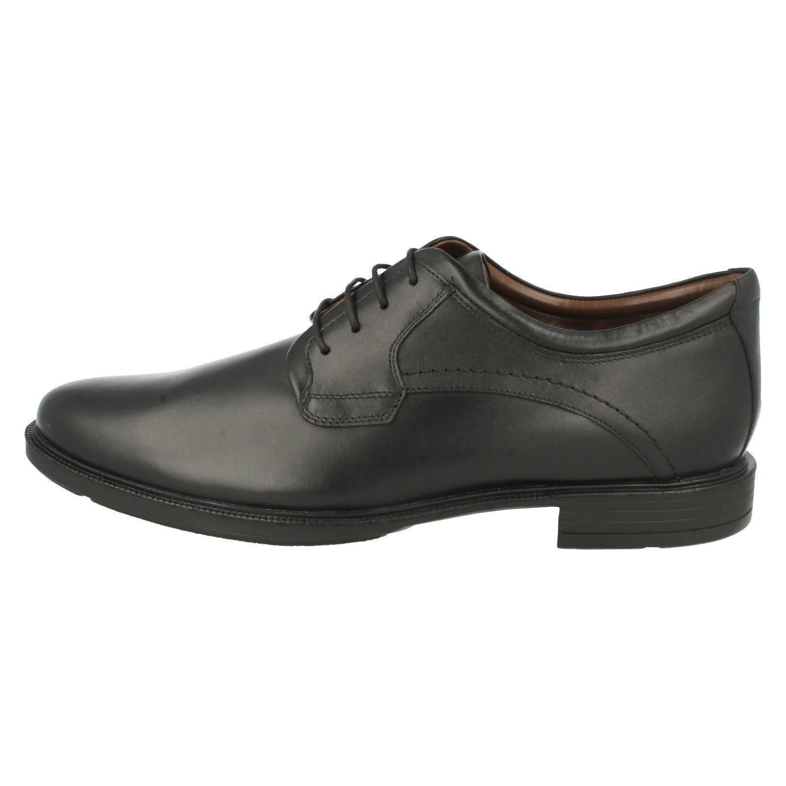 Noir Hommes Chaussures Hush Michigan Puppies 3 qxzpFU