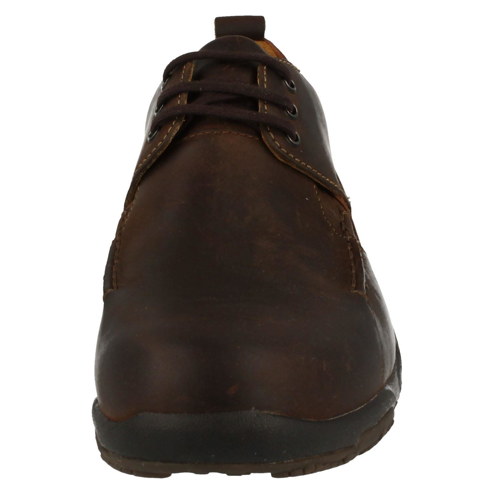 Mens '63587' Timberland Shoes Brown Casual 6Fwza6q