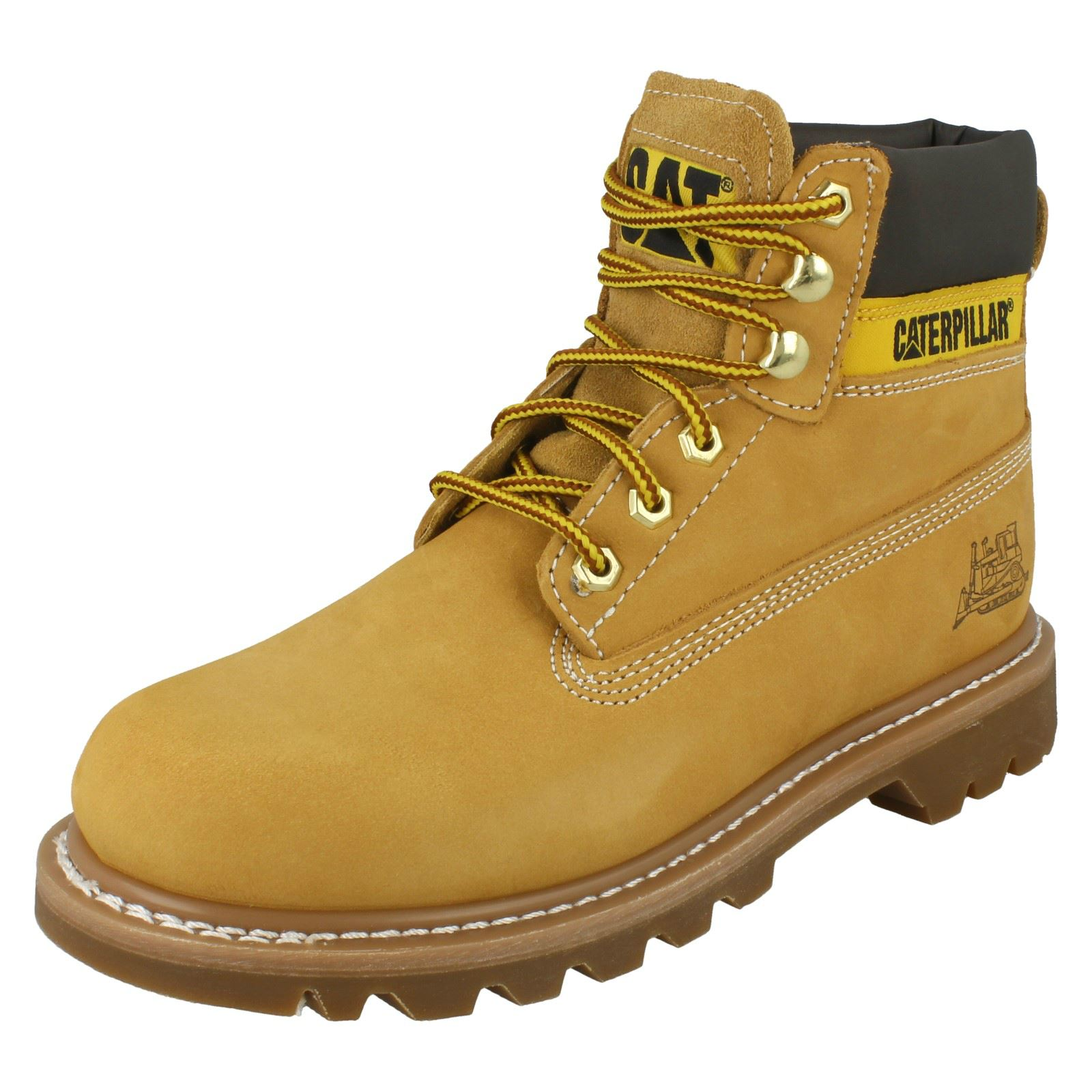 Billig Colorado hohe Qualität Mens Caterpillar Colorado Billig Boots 8fc1d0