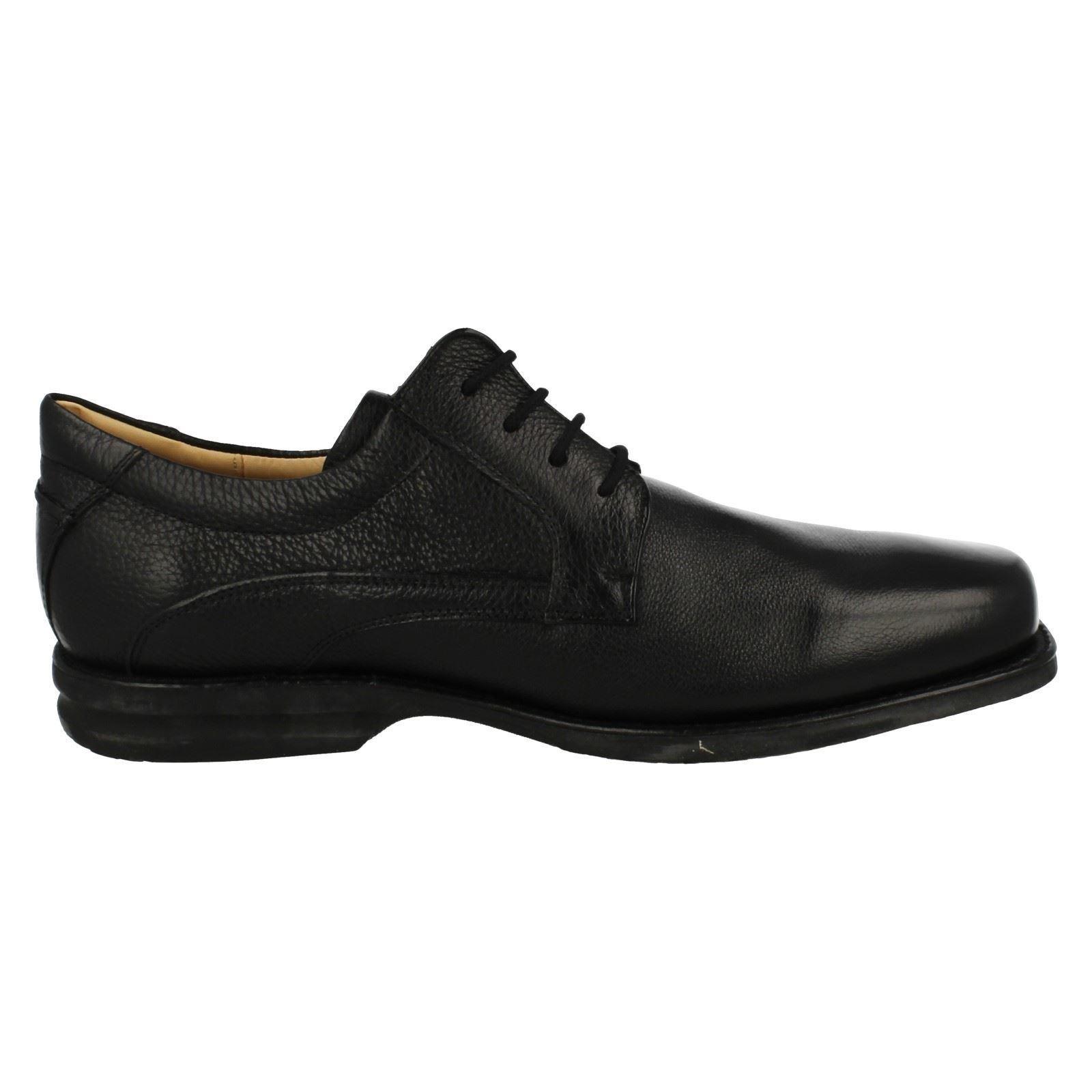 Leder Herren Anatomic Grained Leder  Formal Schuhes 'Passos' 7c316e