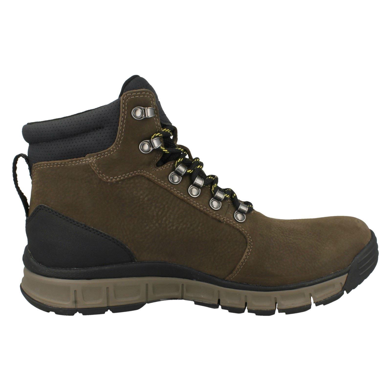 Stiefel Uomo Clarks Casual Walking Stiefel  Edlund Lo GTX 15a4de