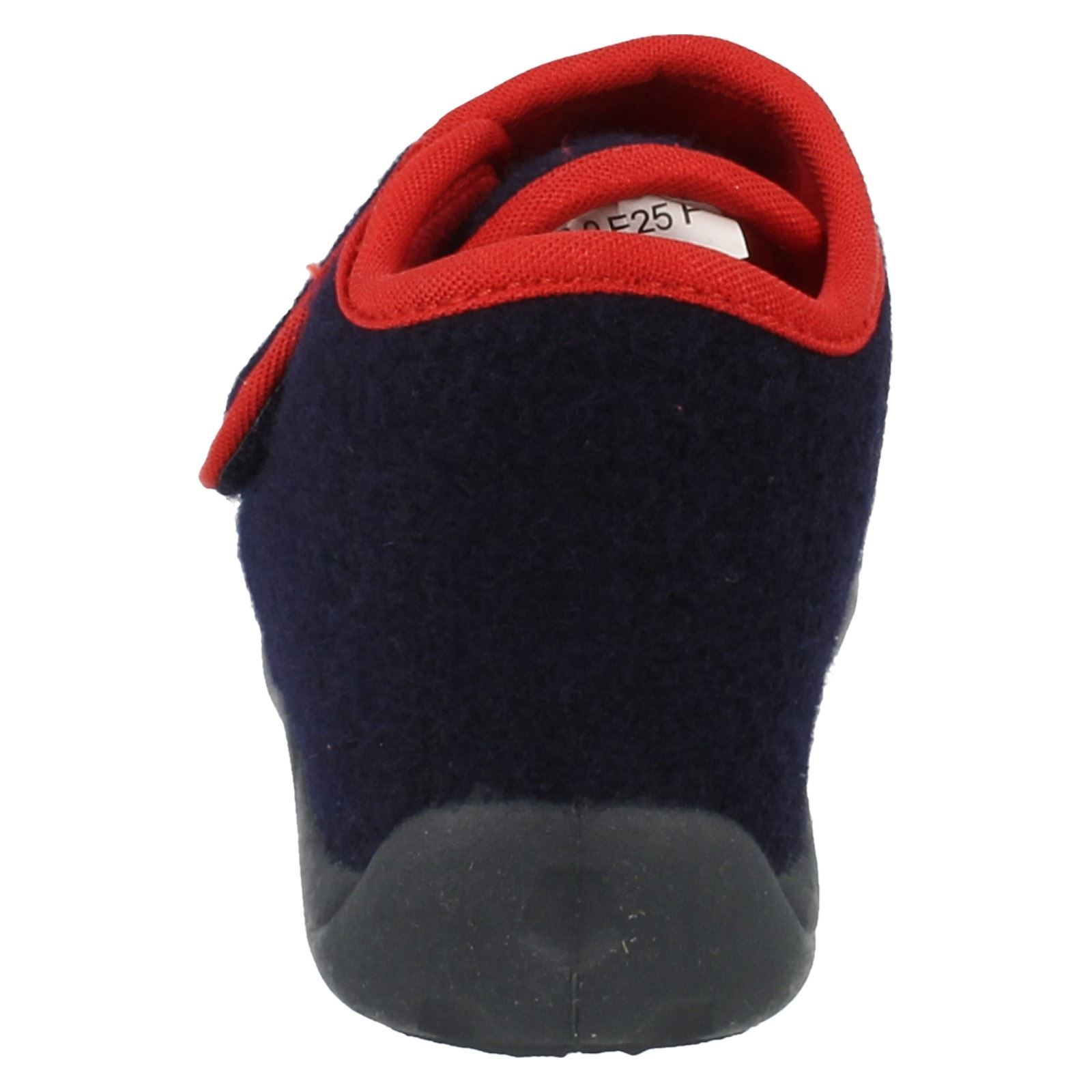 Infant Boys Casual Startrite Bootie Slippers Rodeo