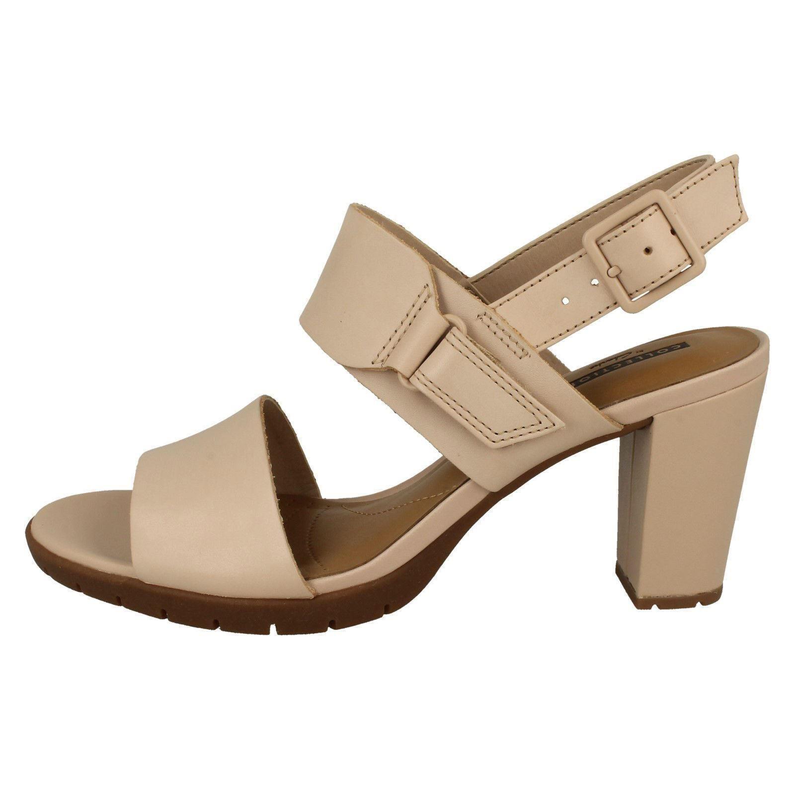 Clarks Slingback Shoes
