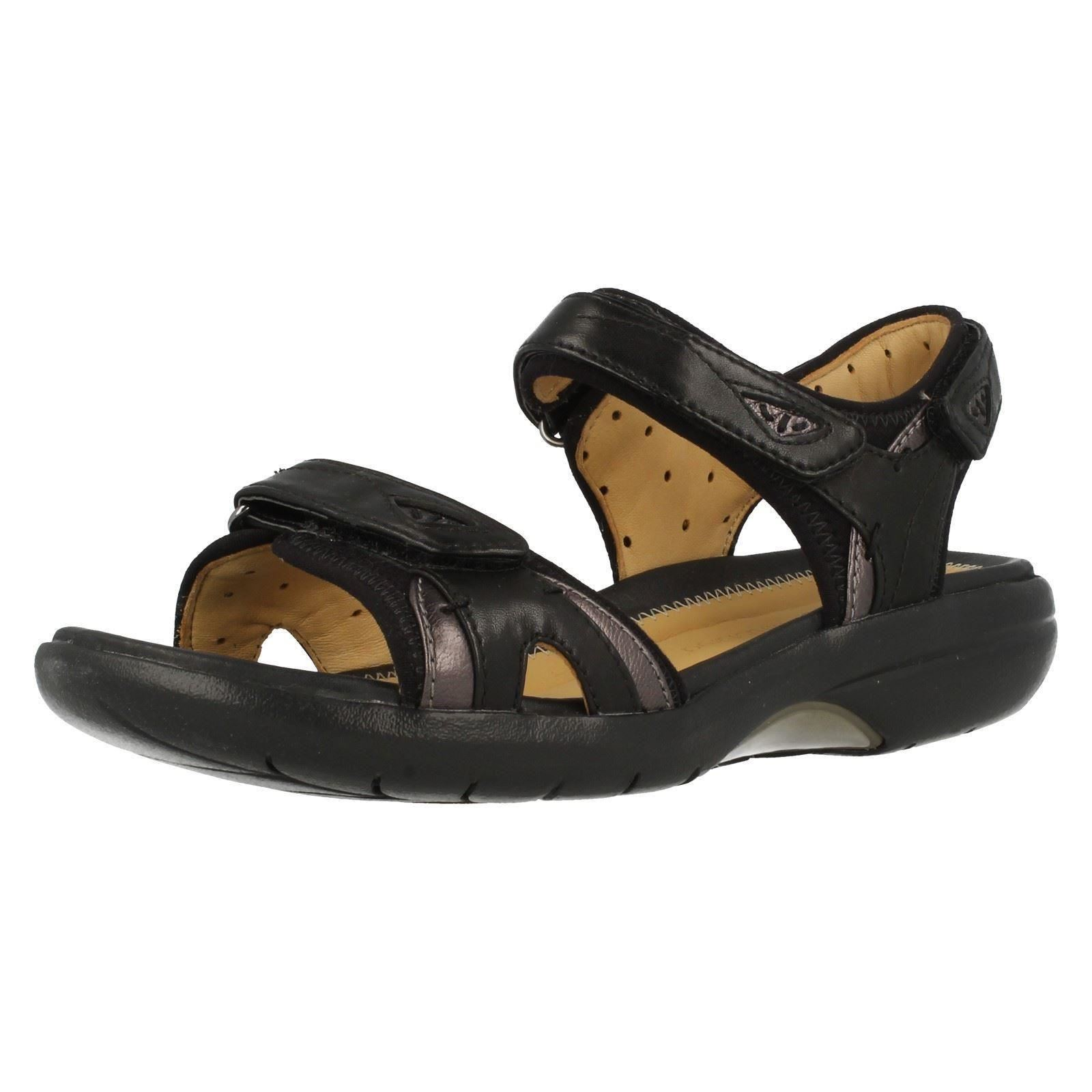 clarks un swish sandals size 5
