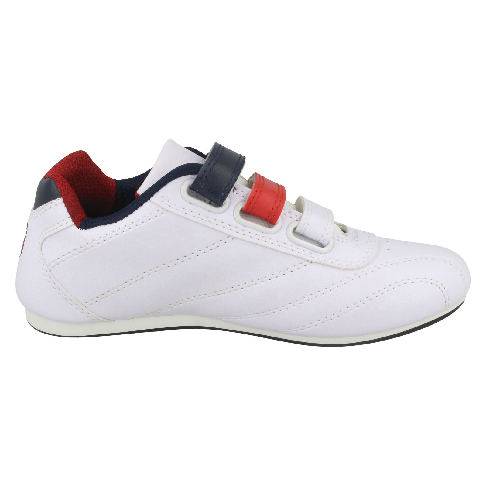Mercury Boys Hook & Loop Trainers - Sprint