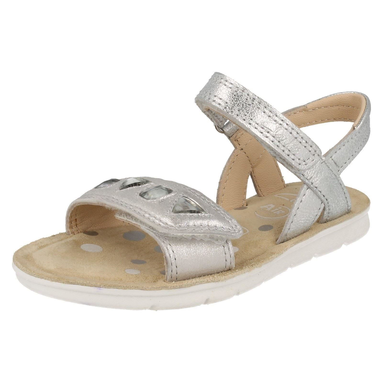 Clarcks Shoes Girls