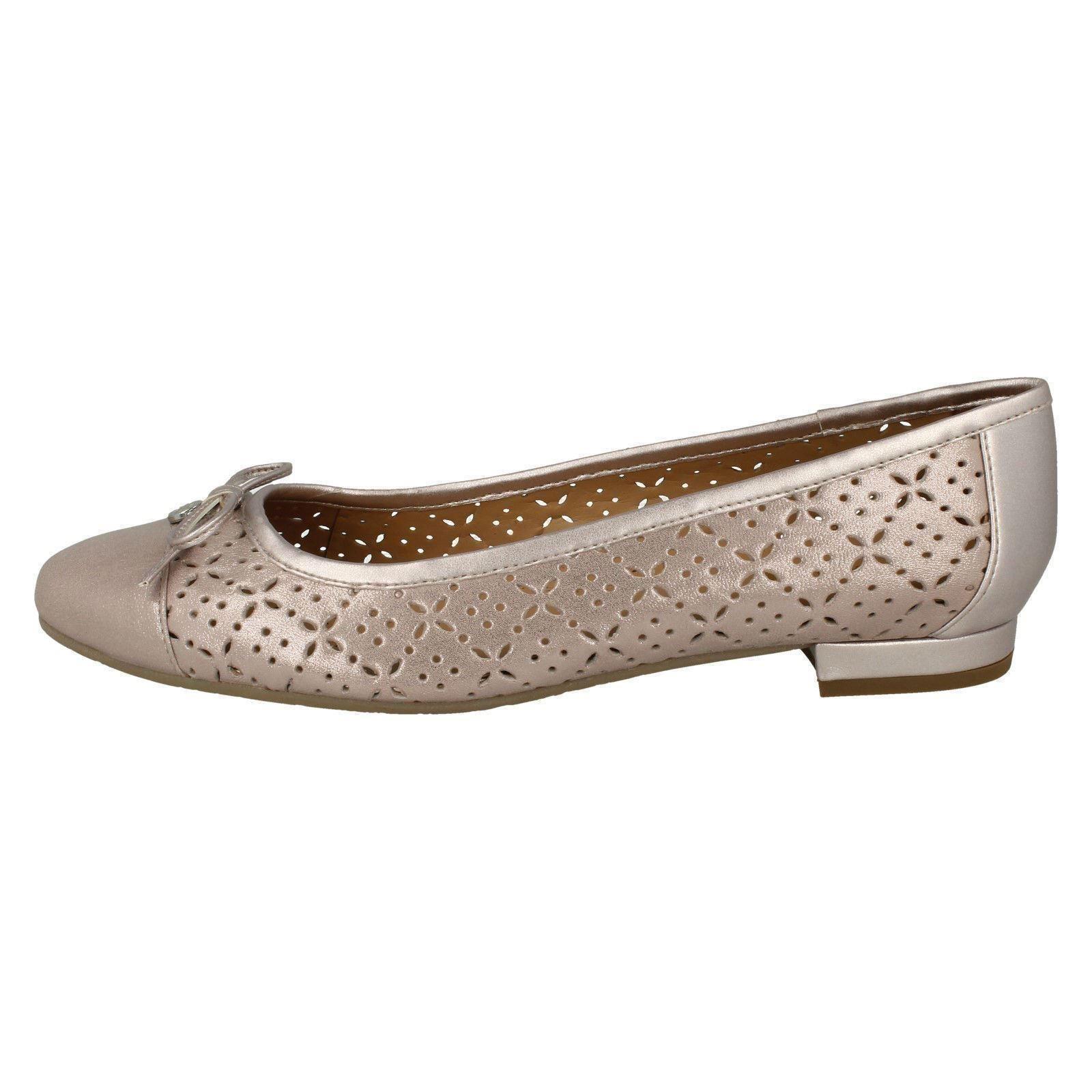 Damenschuhe Van Van Damenschuhe Dal Ballerina Style Schuhes Wentworth c698a1