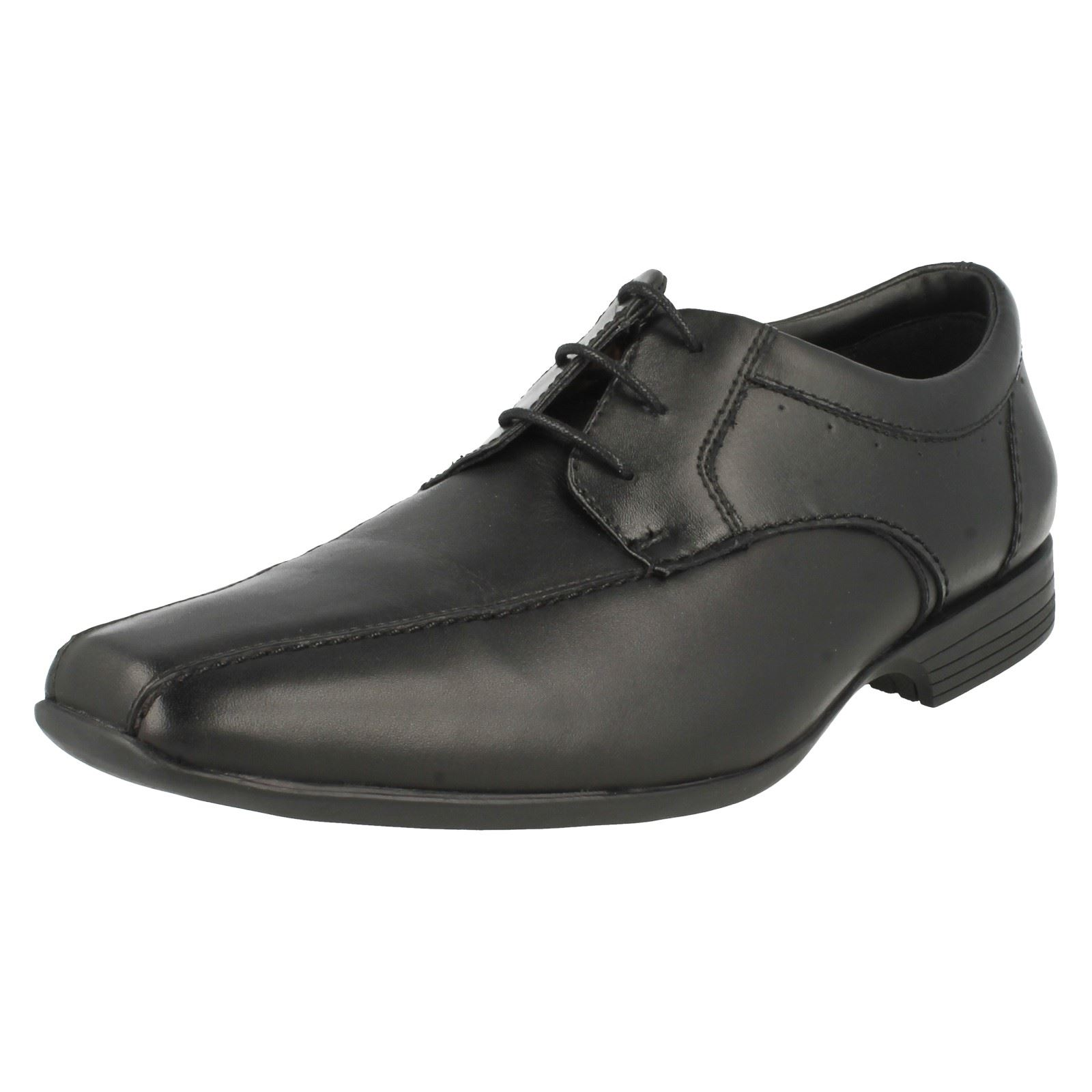 Over Shoes Formal forbes Clarks Mens Black qaIzBWw