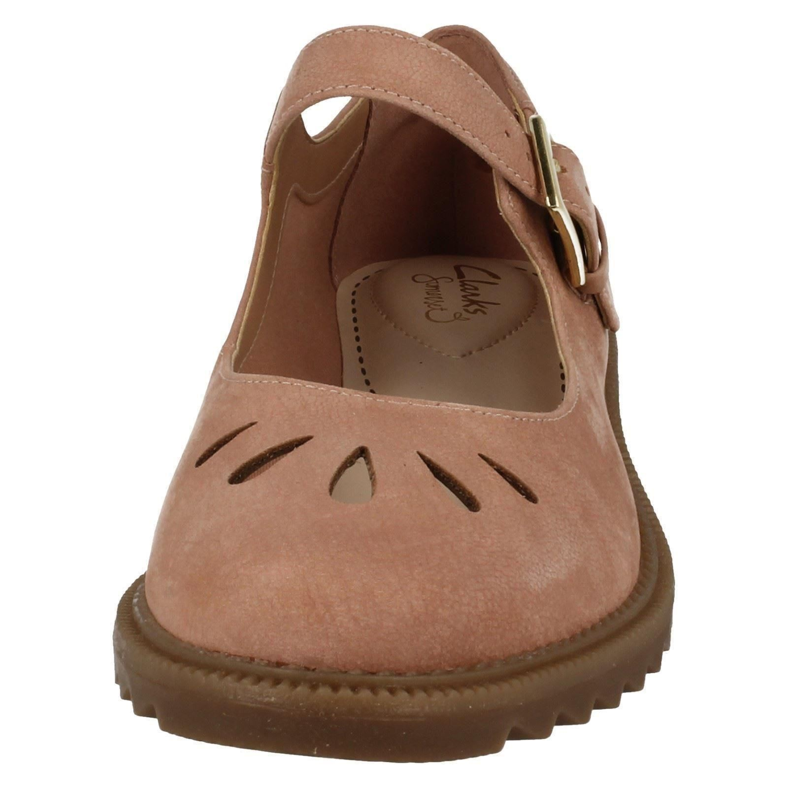 Ladies-Clarks-Casual-Flat-Shoes-Griffin-Marni