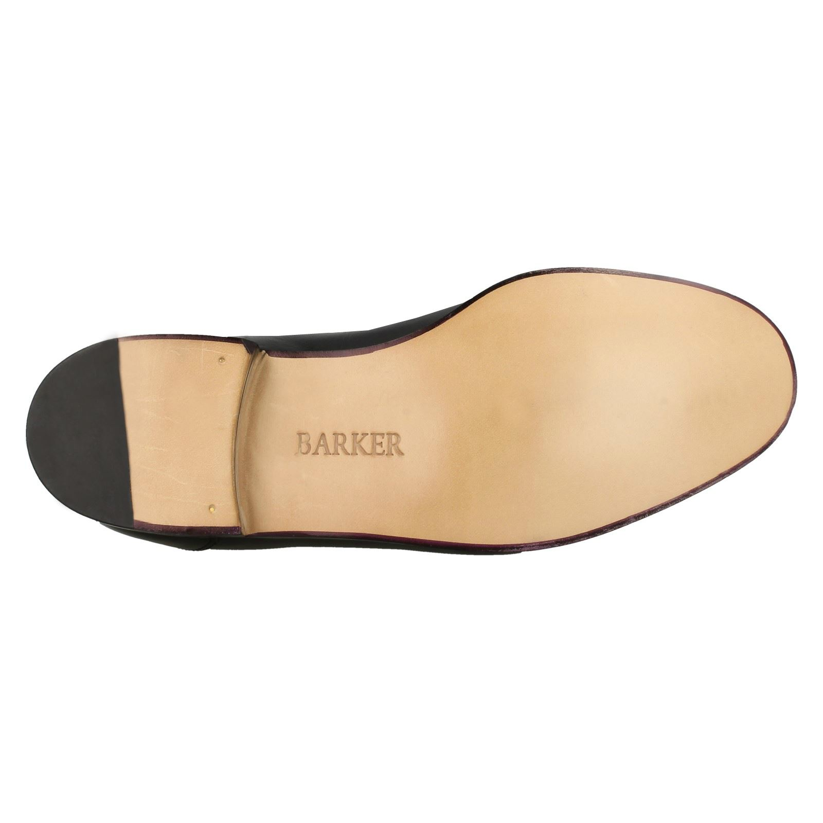 Mens Barker Smart Loafers Loafers Loafers 'Wade' d83aa8