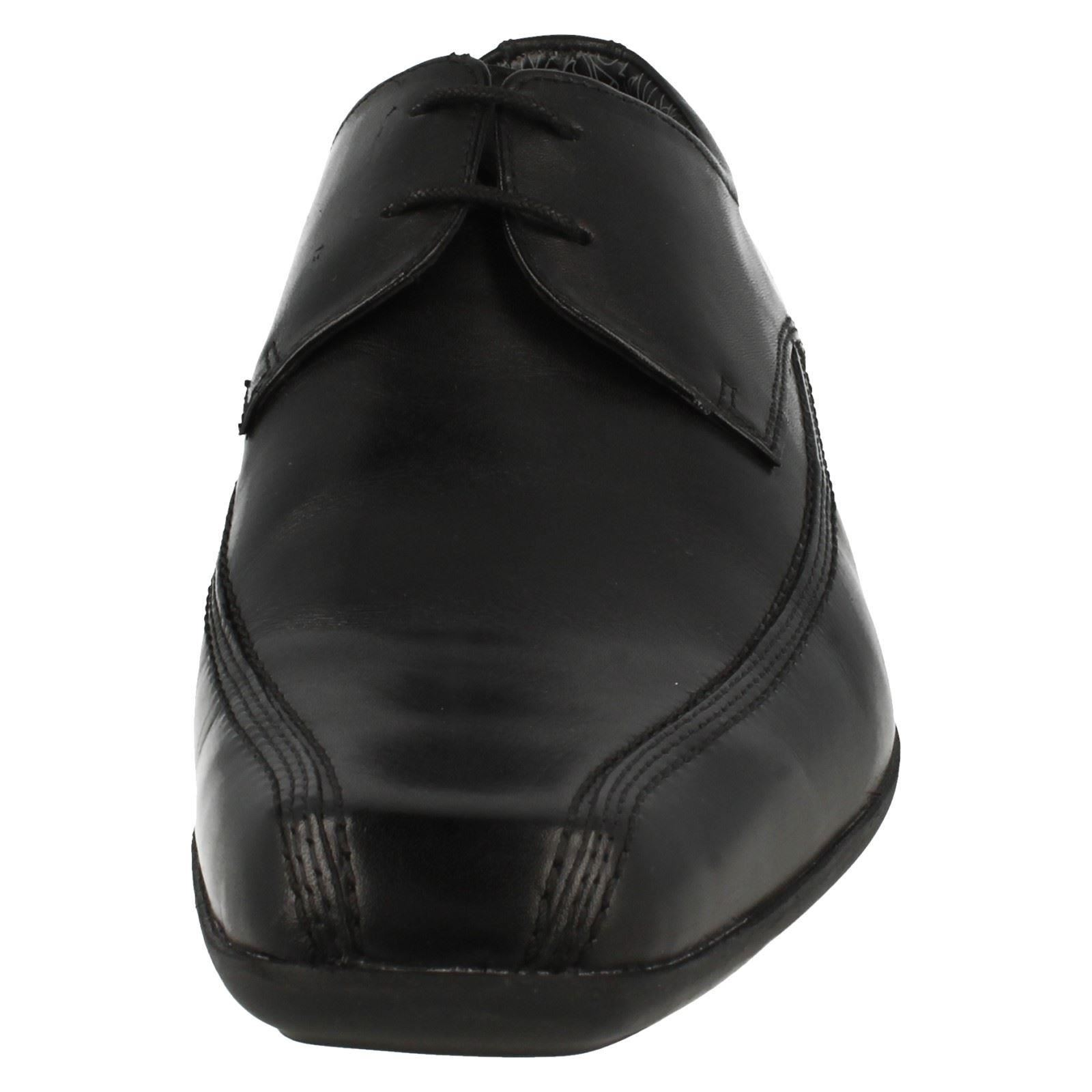 Up  Herren Clarks Lace Up  Leder Formal Schuhes Aze Day 7b84c5