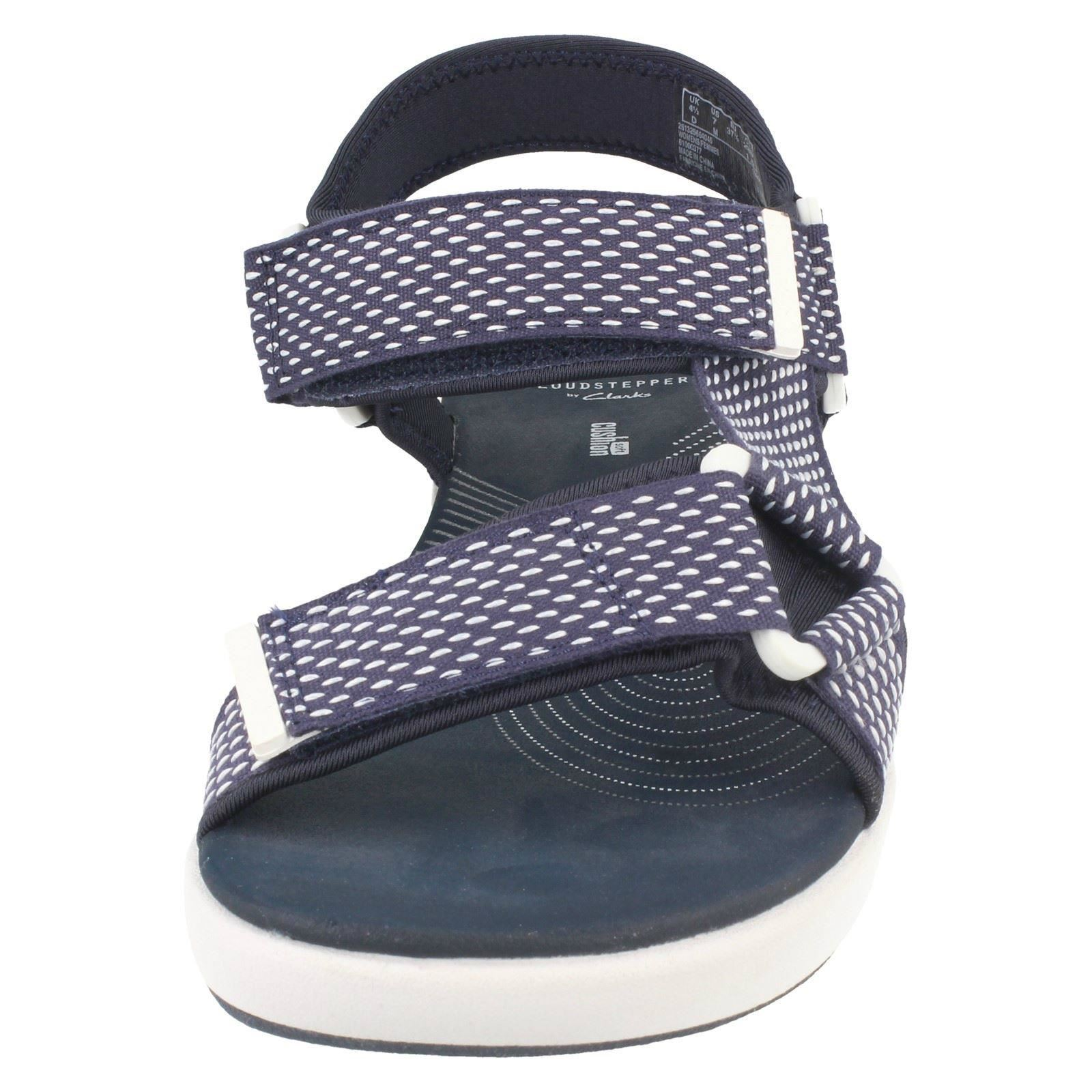 Ladies Clarks Casual Strappy Sandals /'Brizo Cady/'