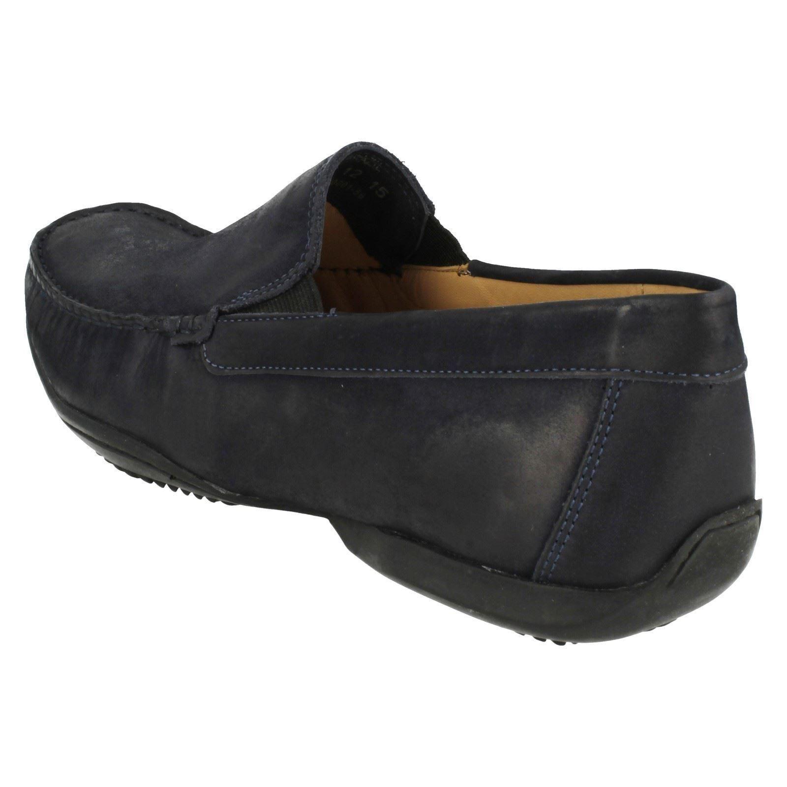 Billig gute Qualität Mens Anatomic Moccasin Schuhes Tavares