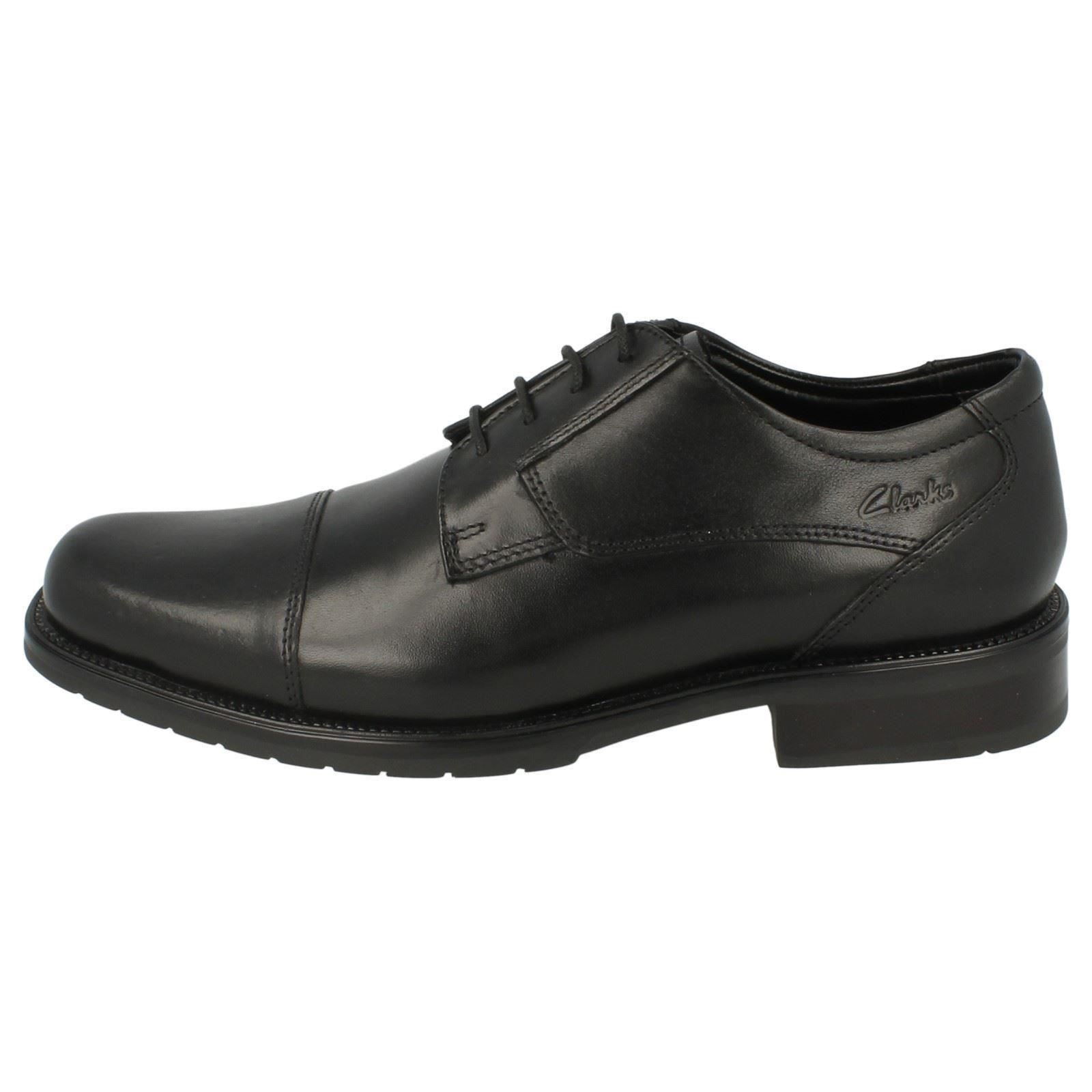 Uomo Clarks Act Breech Act Clarks Formal Schuhes 250f6c
