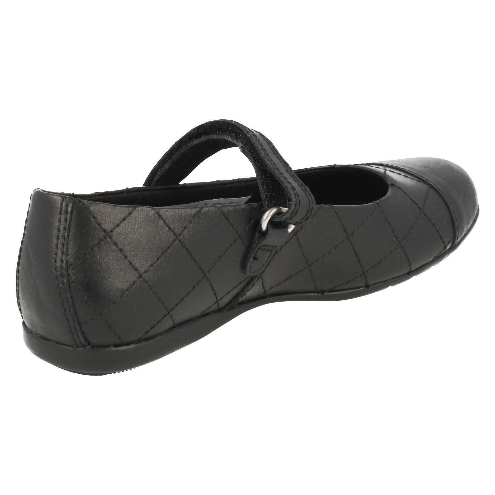 75ad98c0b98dbc Filles Clarks Chaussures Style- Danse Roxy Noir eu 25 F | Achetez ...
