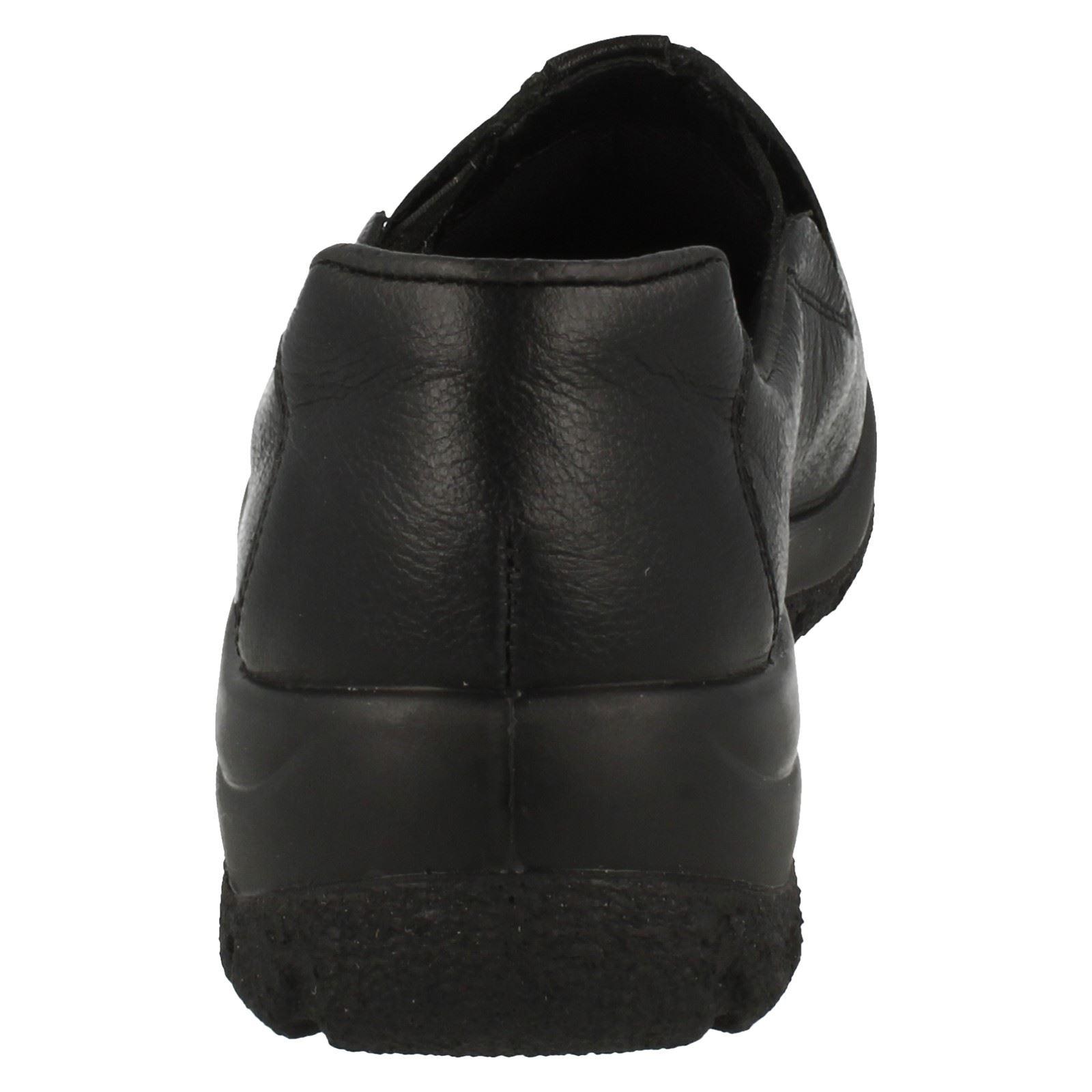 Schwarz Damen Antistress Rieker Schuhe Casual 'l7153' q4rqFzfg