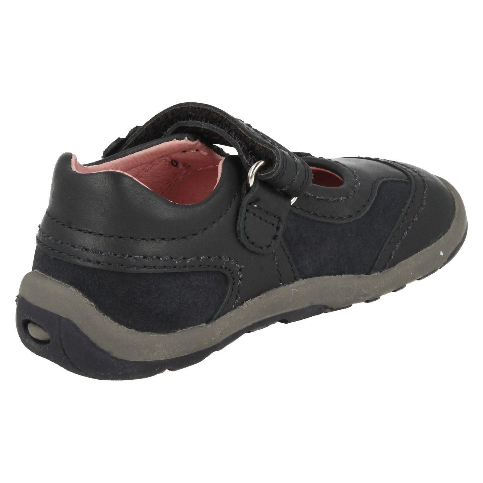 Girls Startrite Casual Shoes Petals