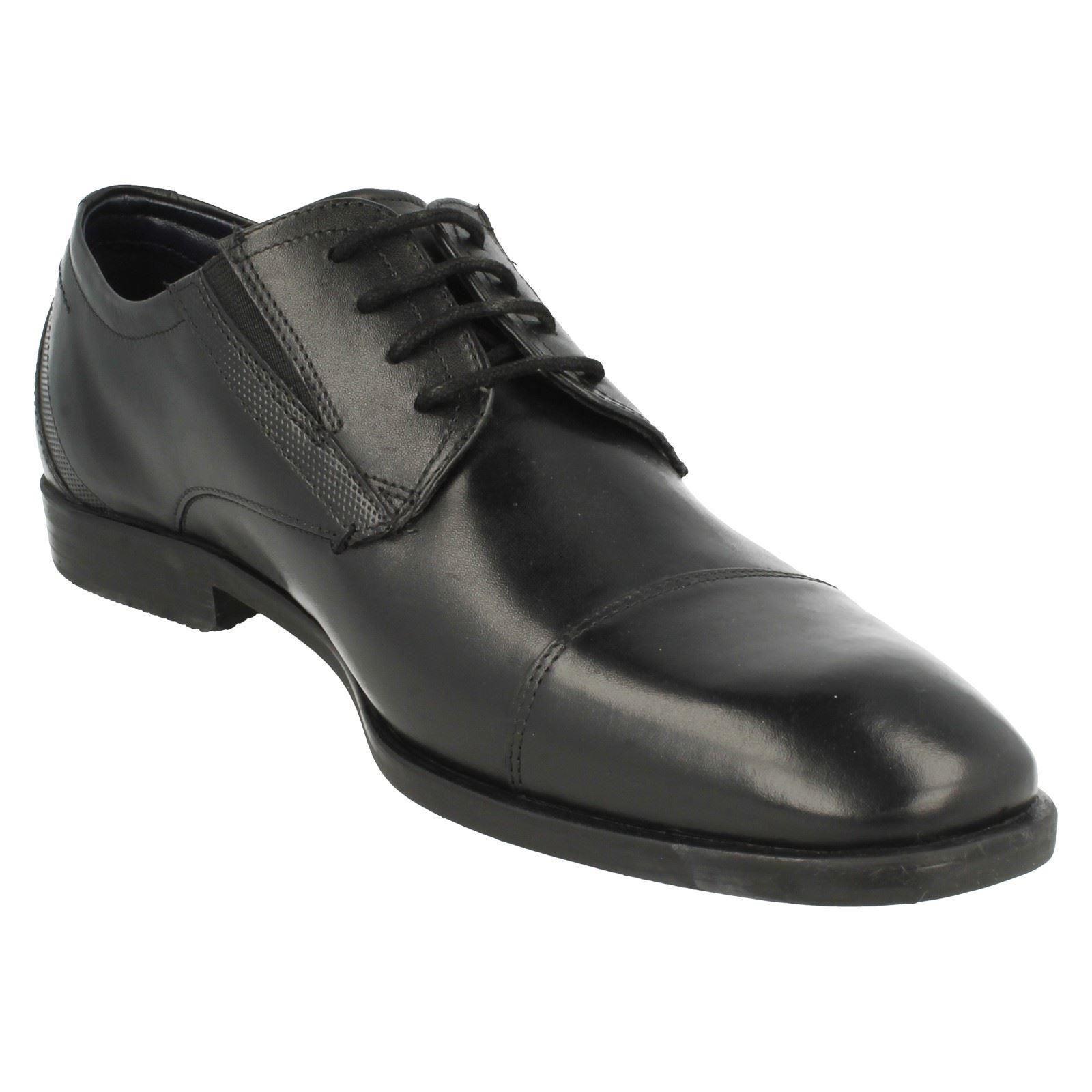 Herren Evo Bugatti Smart Schuhes Savio Evo Herren R3504-1 32a87b