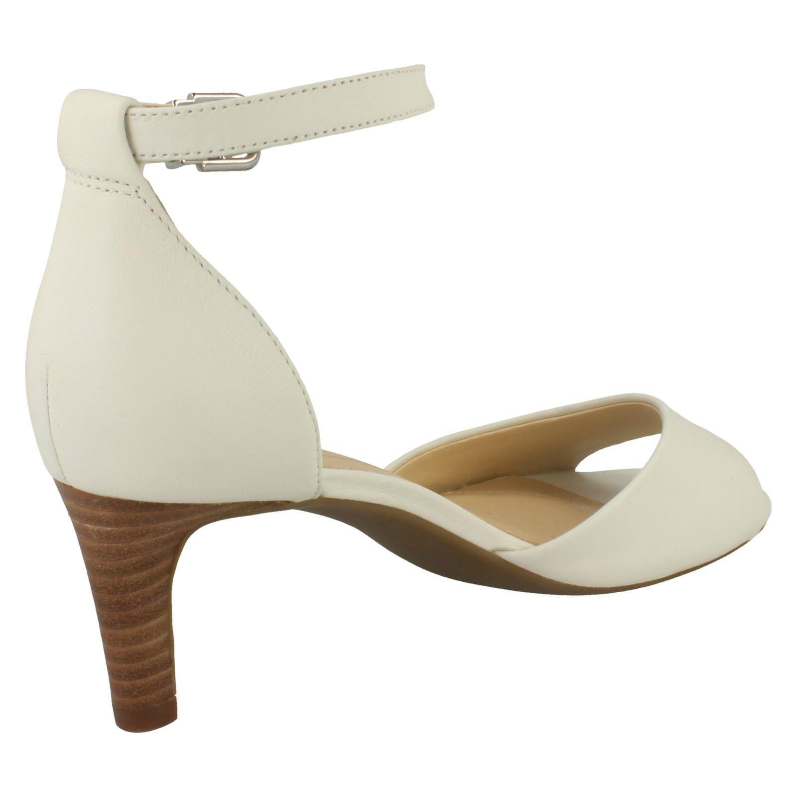 Sandali Donna Clarks Eleganti Sandali con tacco-Laureti Grace   attività attività attività di esportazione in linea    Uomini/Donna Scarpa  acc786