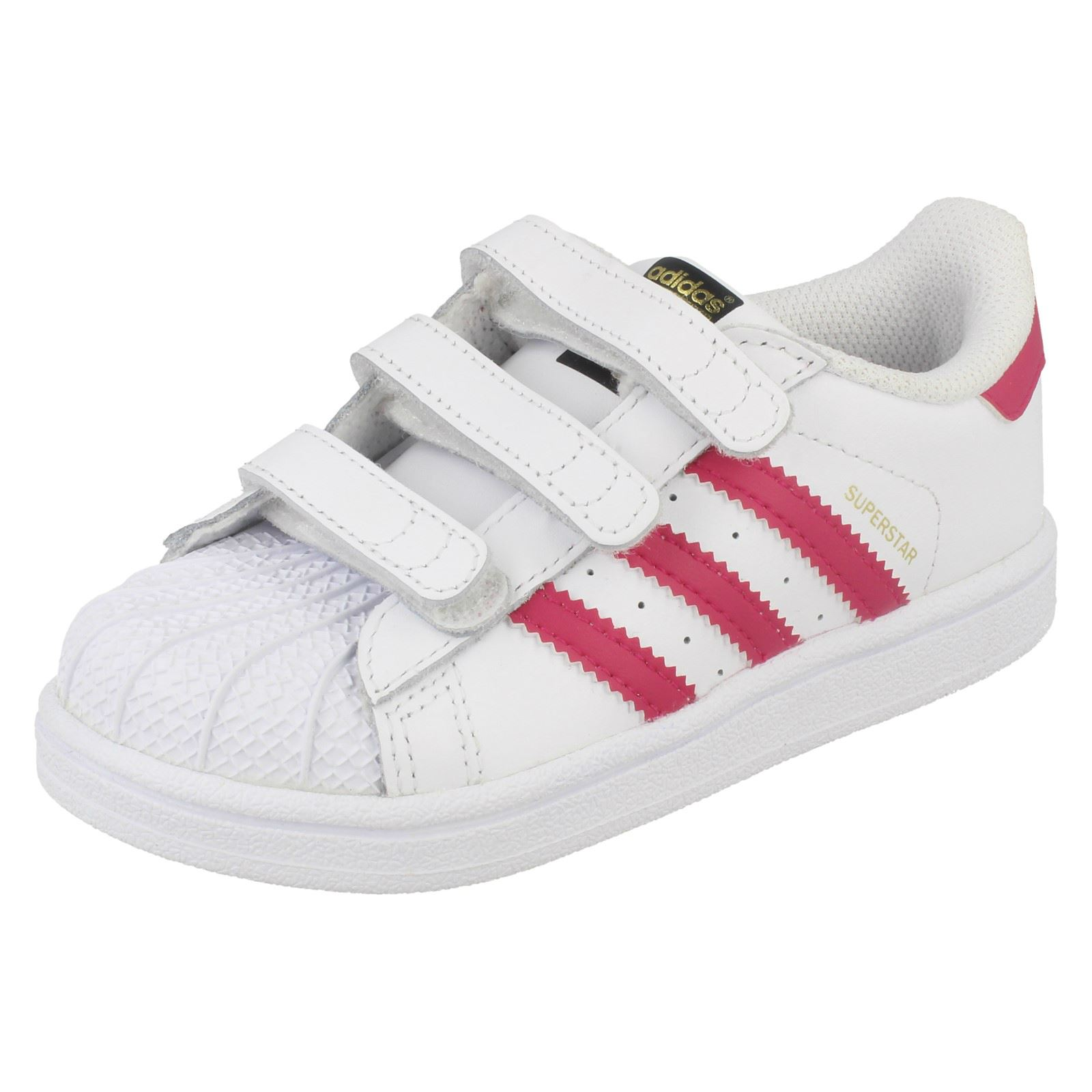 adidas enfant fille superstar