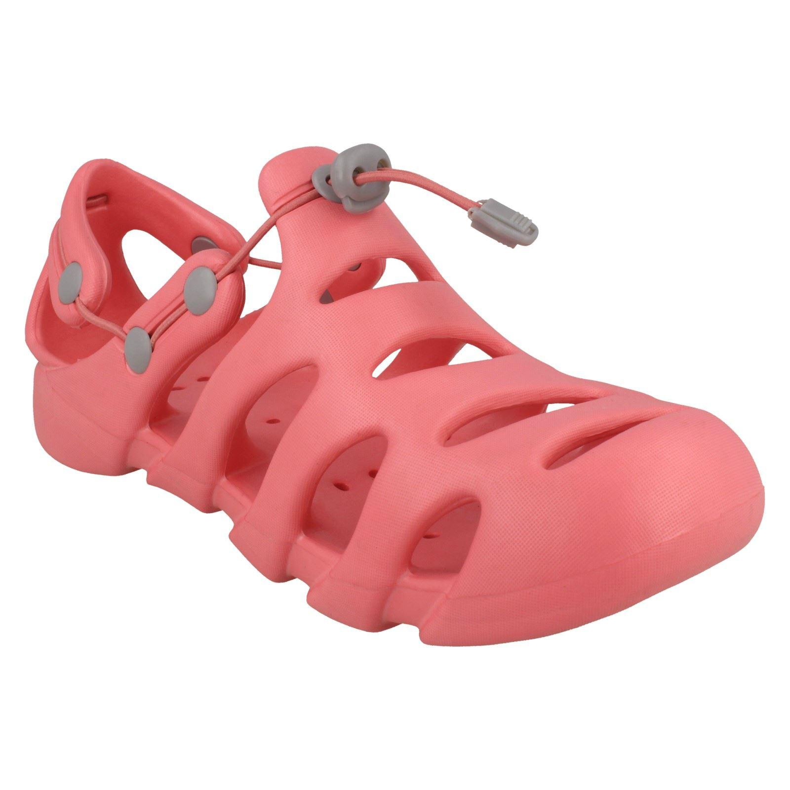Kids' Clothing, Shoes & Accs Hi-tec Childrens Boys Girls Beach Shoes Hydro Jr