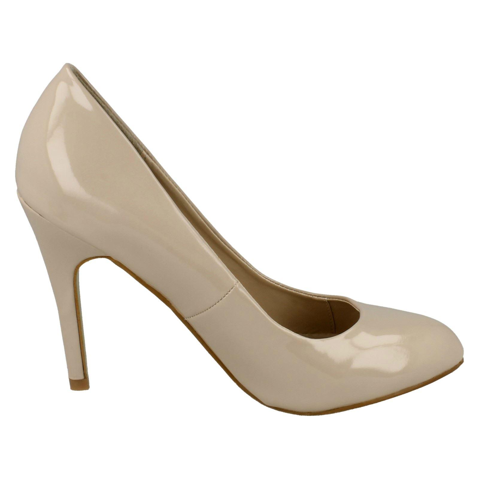 Damas Anne Michelle Tribunal Zapatos Inteligente