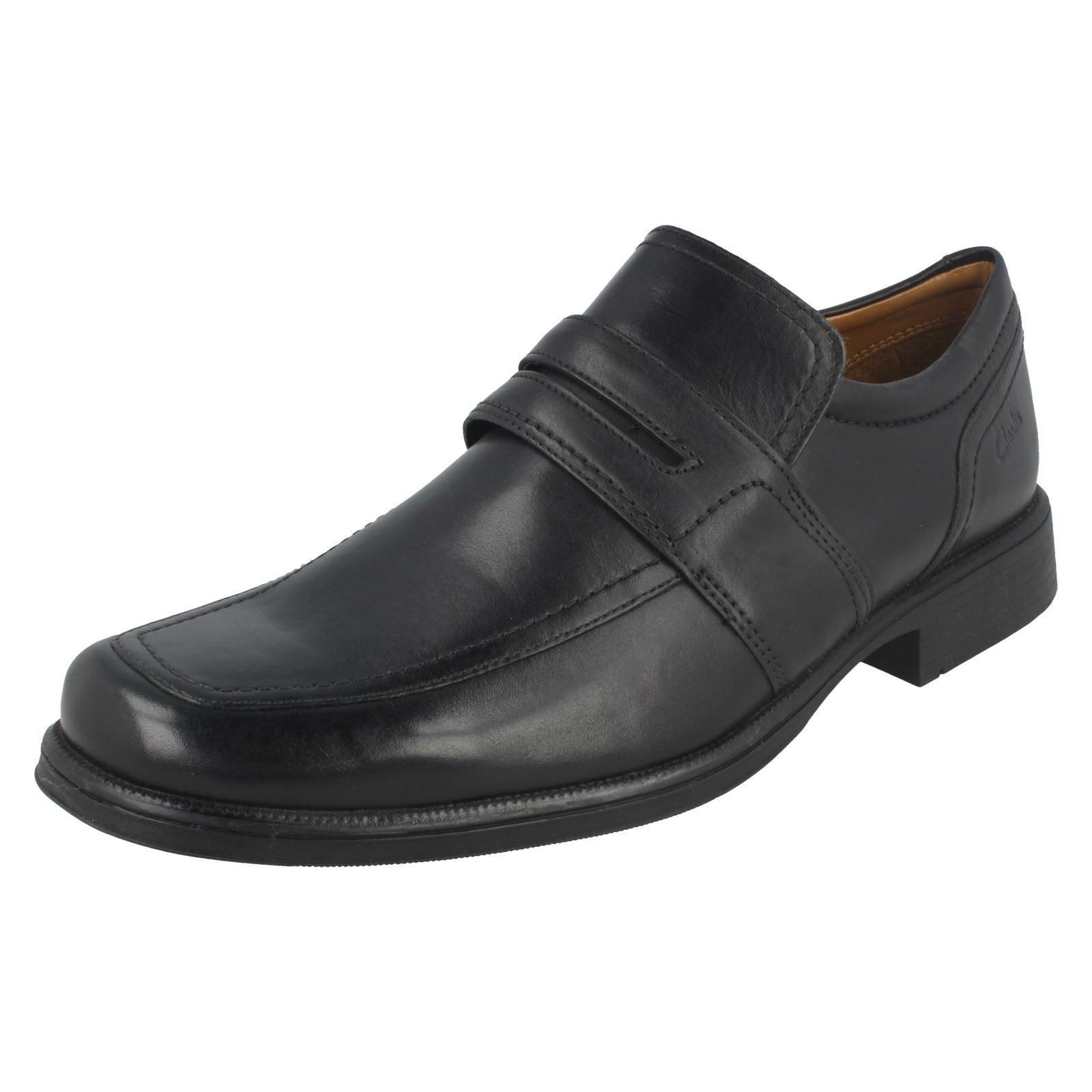 Nuevo Hombre Zapatos De Vestir Zapatos Clarks Zapatos Con