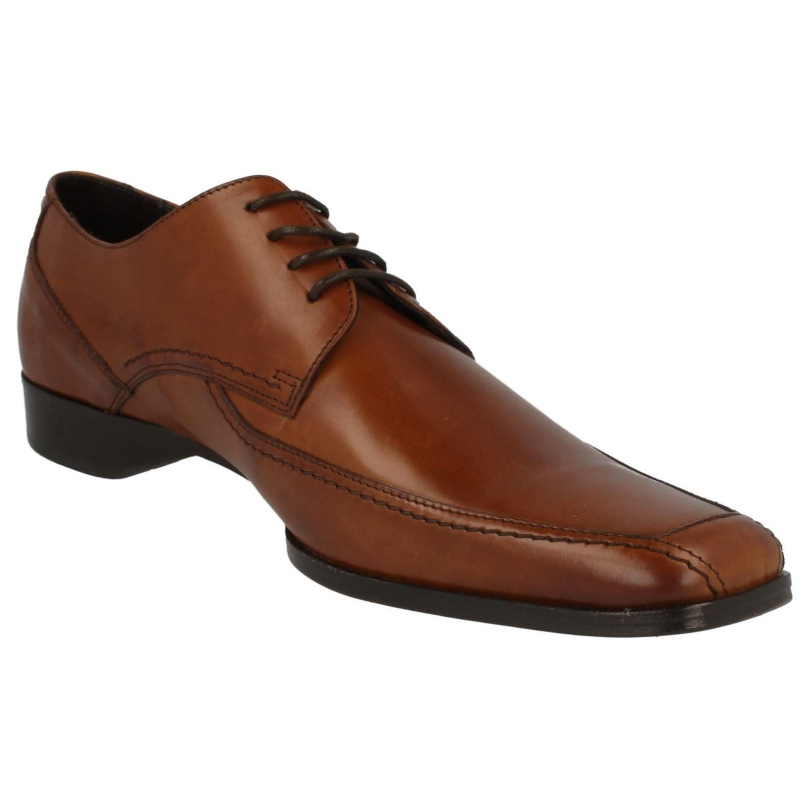 Mens Mens Mens Designer Loake Formal Leather Lace Up schuhe 1369T 5de173