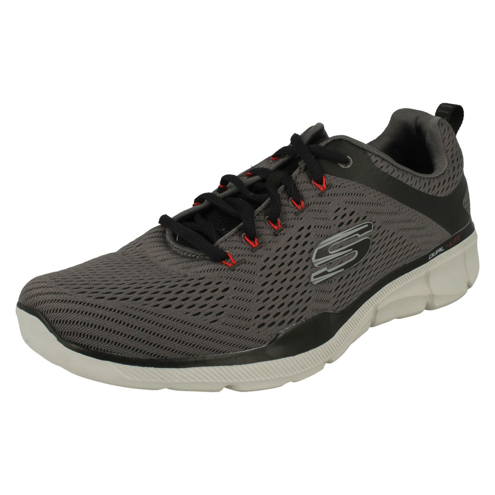 Skechers Relaxed Fit Equalizer 3.0 Men's Training Shoe black