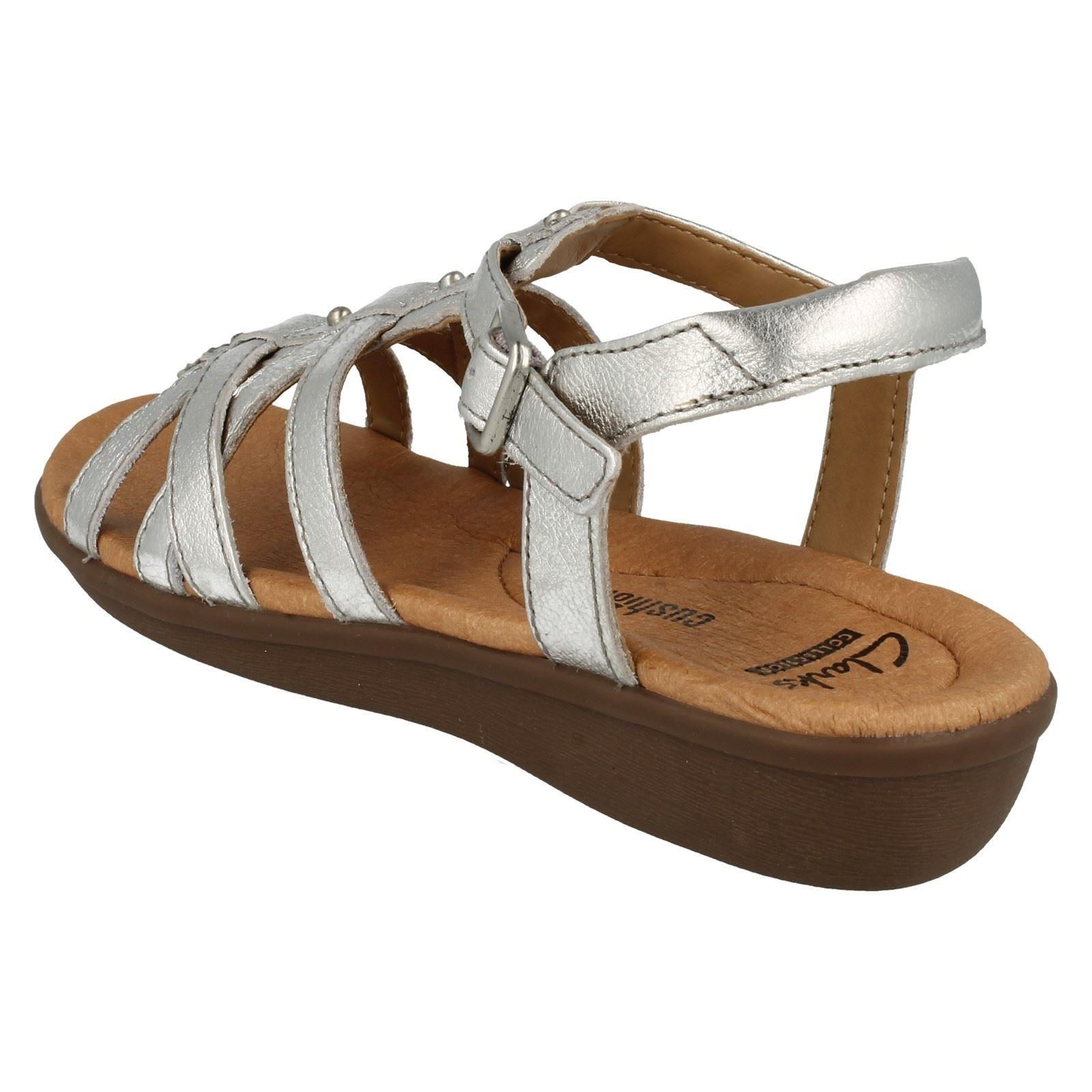 Damenschuhe Clarks Bonita Gladiator Style Sandales Manilla Bonita Clarks 52c217