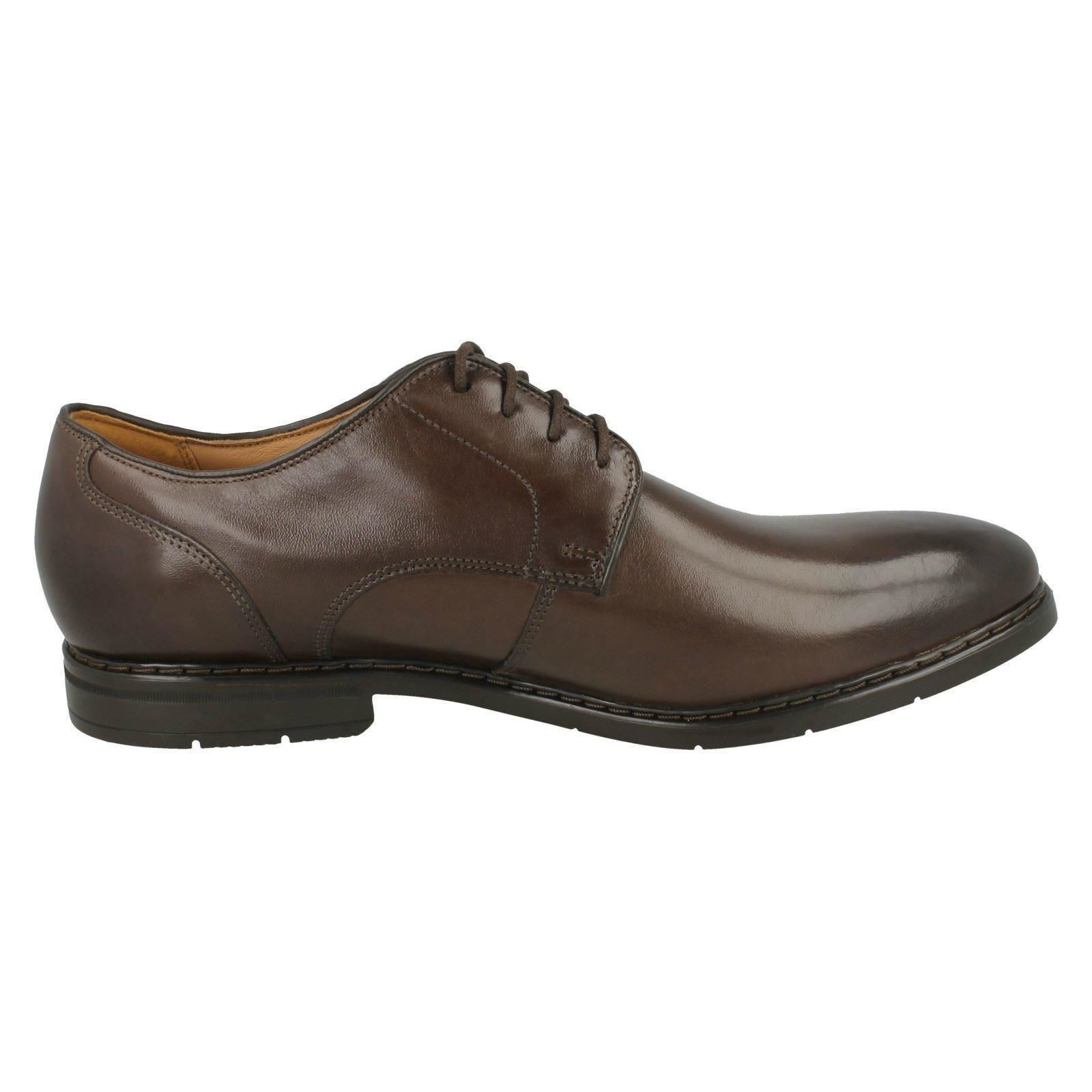 Clarks Uomo Clarks  Banbury Lace Formal Schuhes dede3c