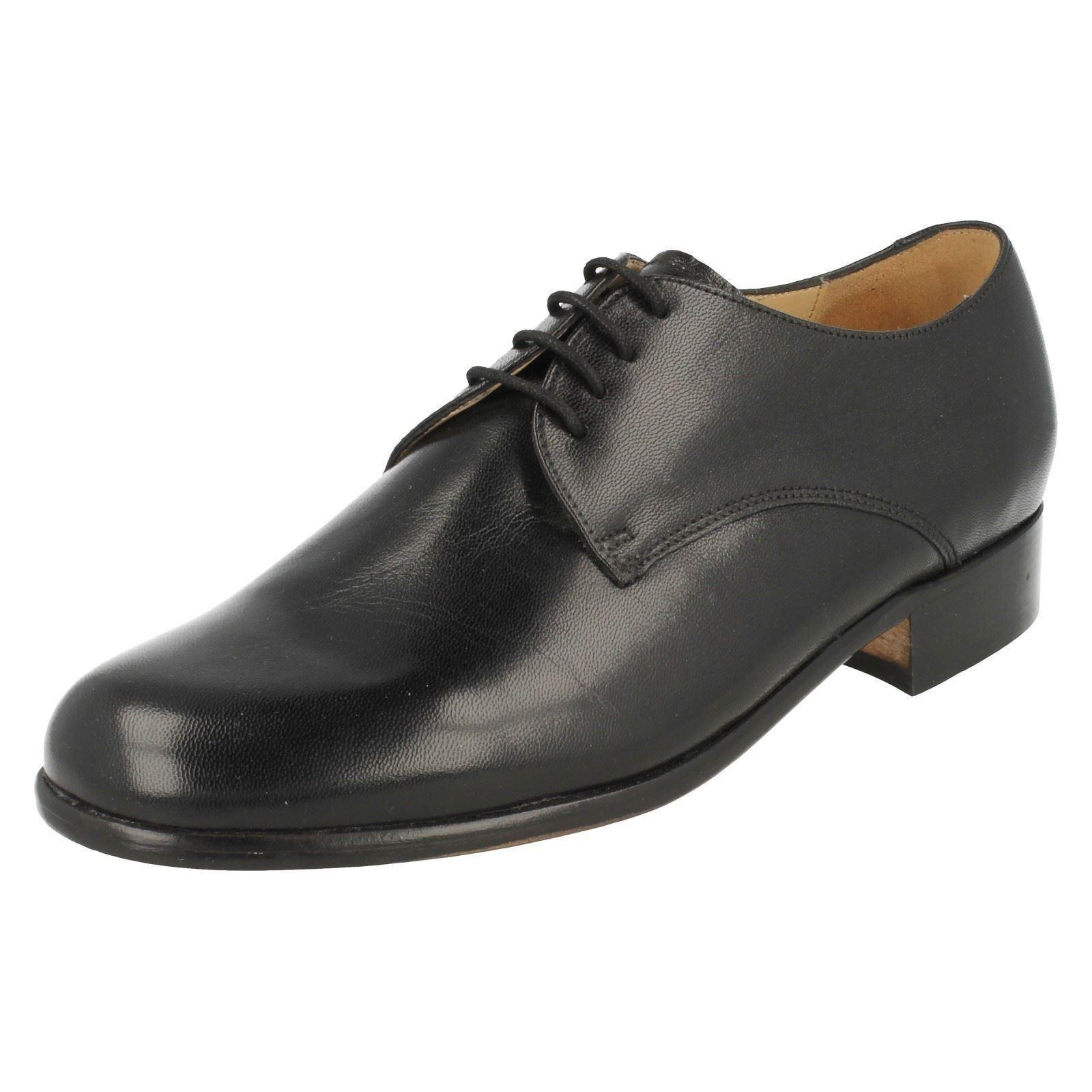 Herren Herren Herren Grenson Templemeads Formal Schuhes 707b33