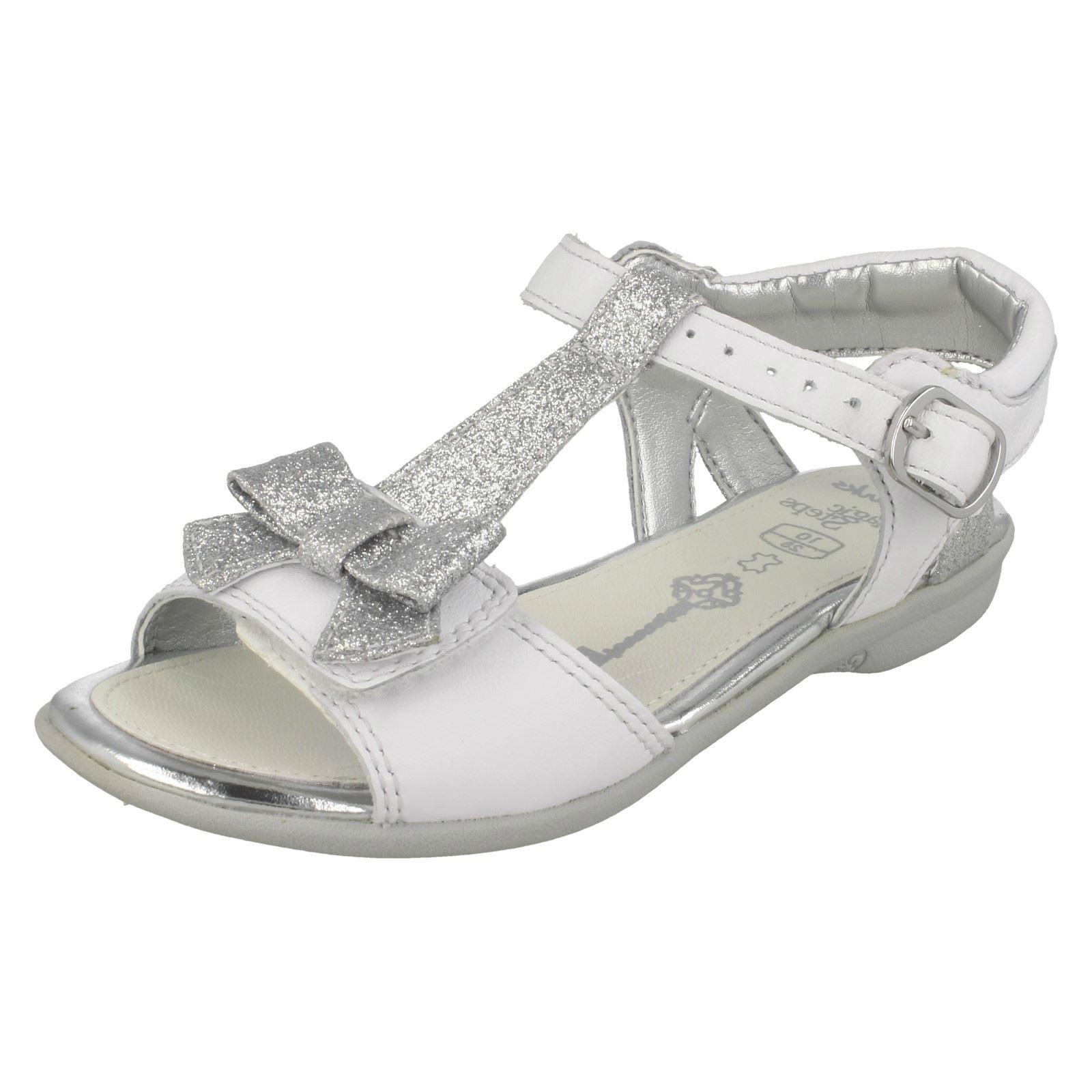 Girls Clarks Sandals 'Orra Noon'   eBay
