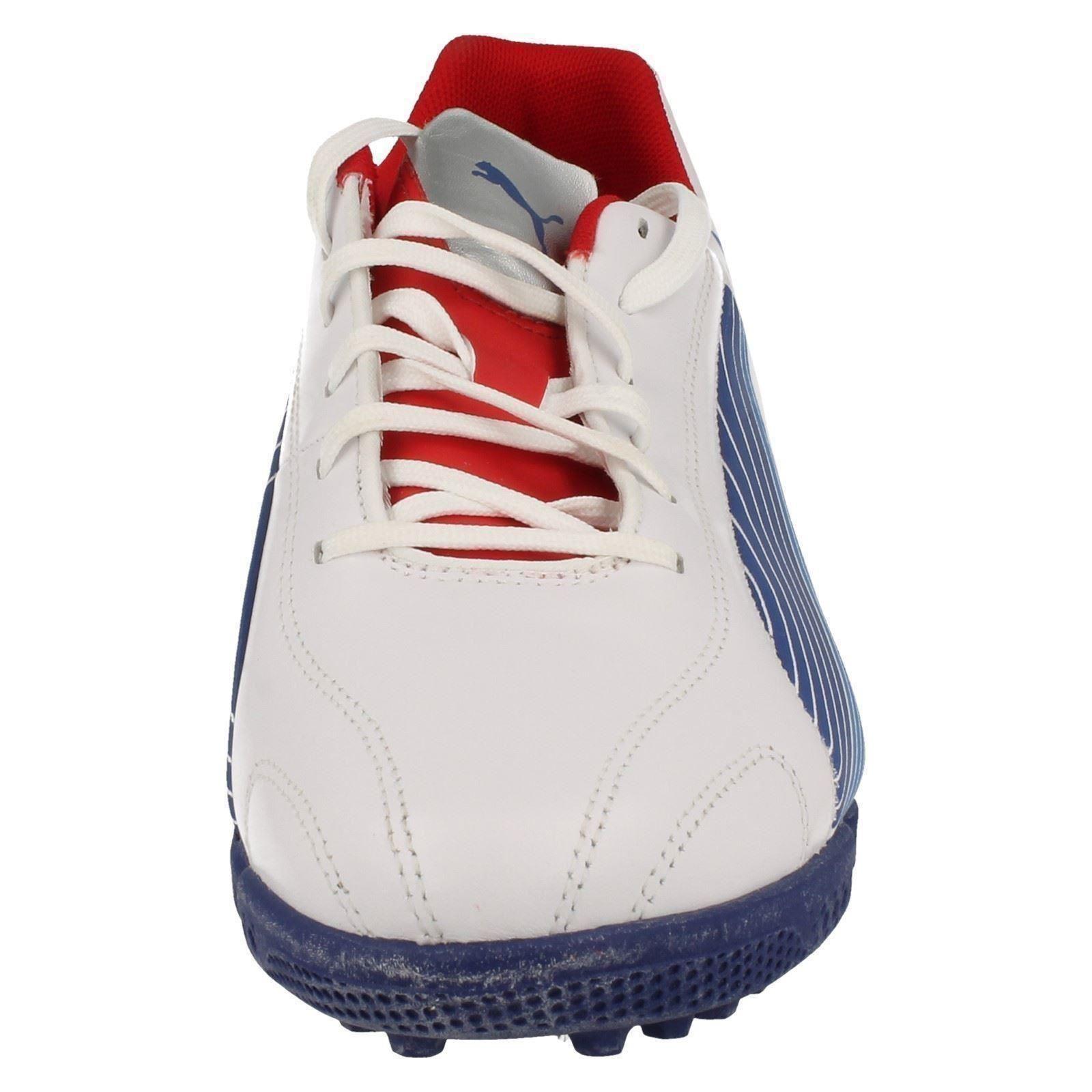 Puma deportivas Evospeed limoges Sporty para Red Zapatillas hombre White p Look ribbon R1Bgxq6
