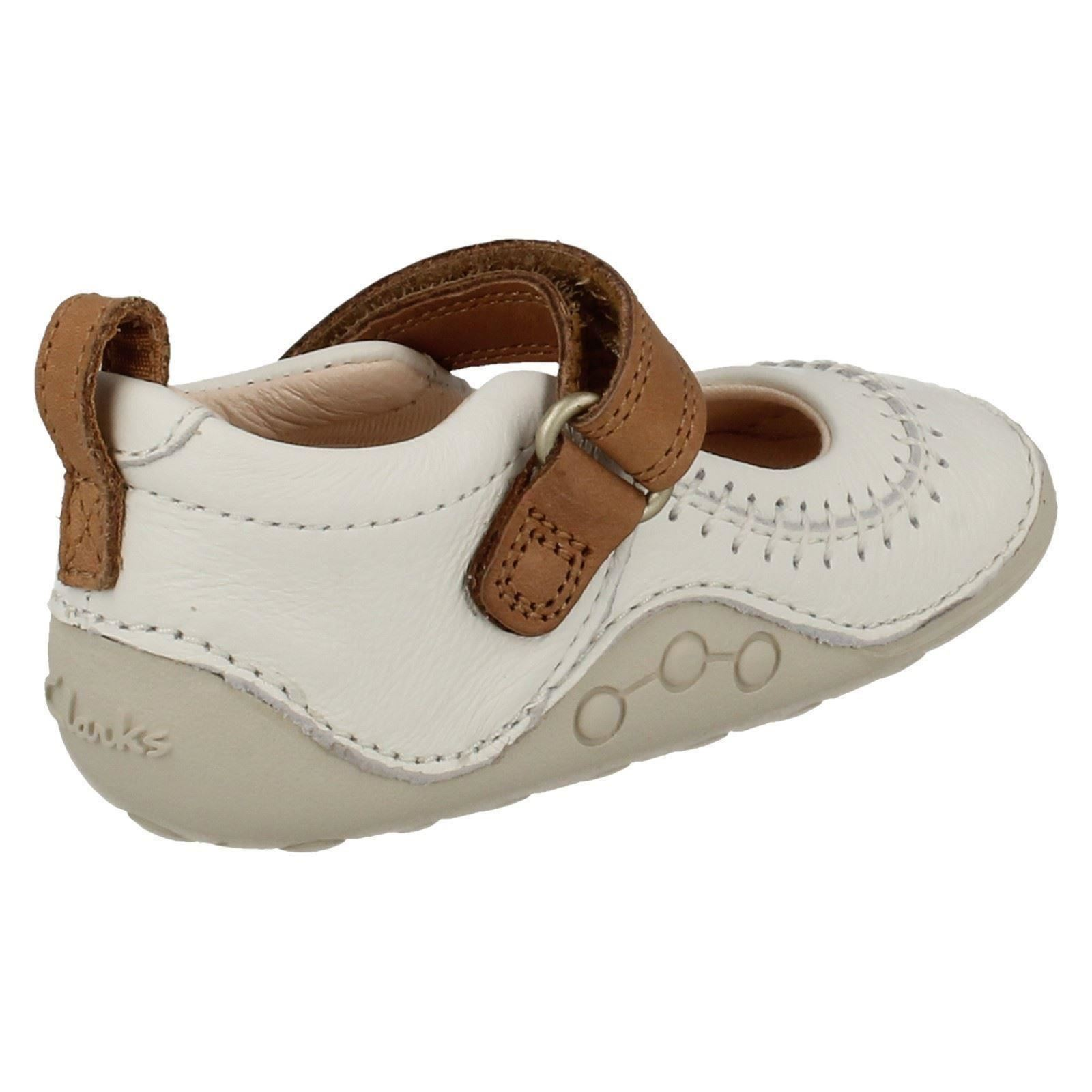 Infant Girls Clarks First Cruiser Shoes Little Atlas