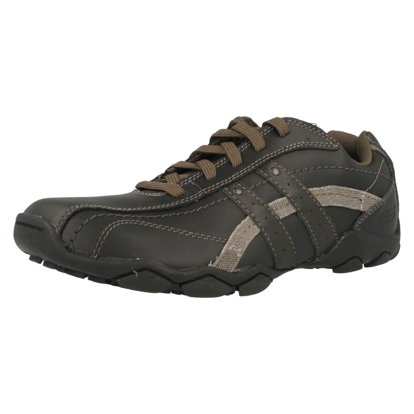 Uomo Skechers Blake Casual Casual Blake Schuhe d922c0