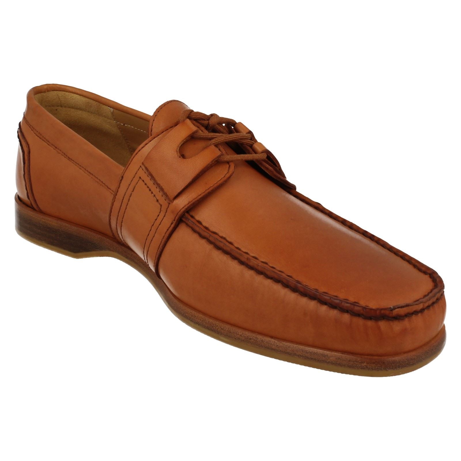Herren Grenson Casual Casual Casual Moccasin Schuhes Swansea 009db4