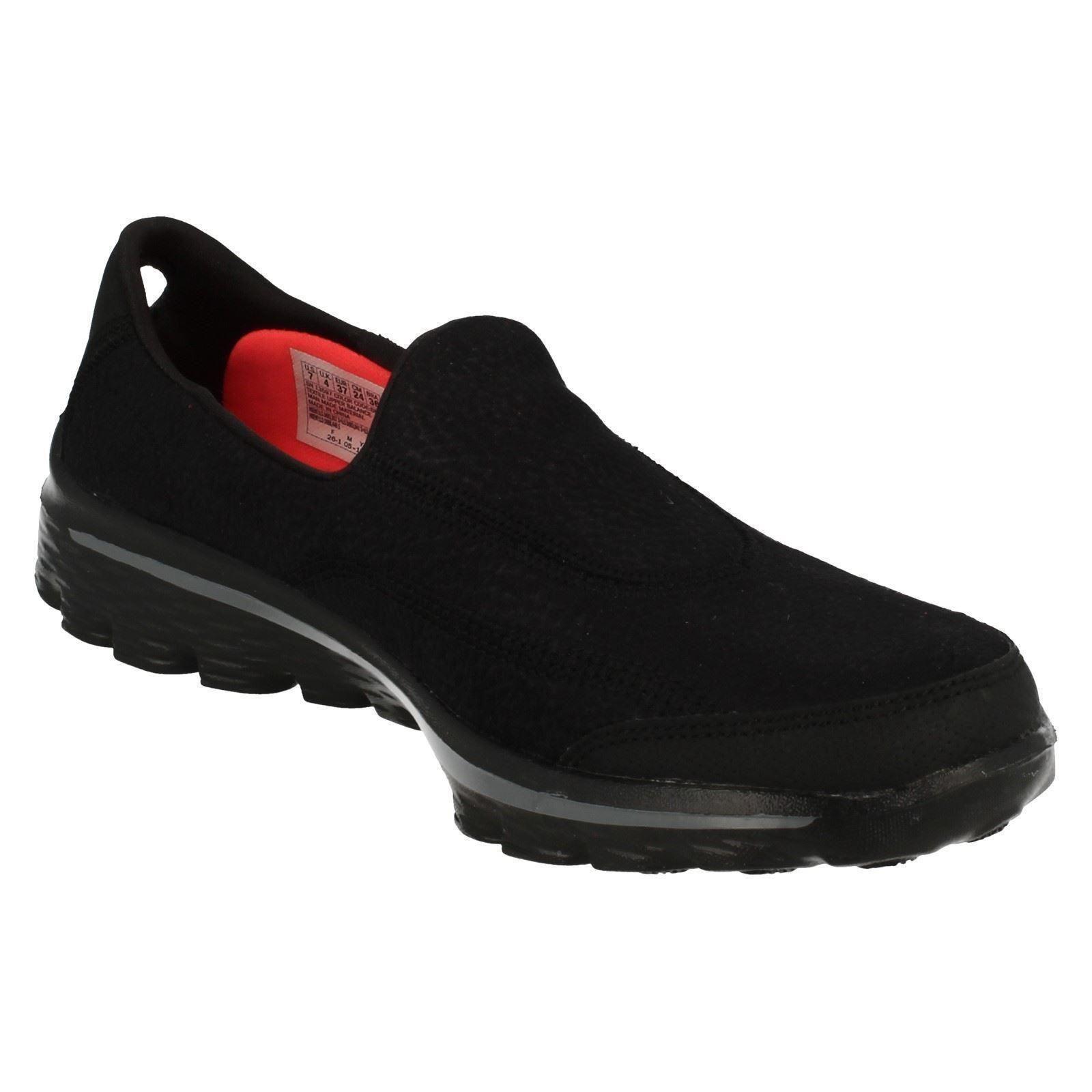 Donna Skechers Go Walk 2 lineare 13597 13597 13597 Pompe Casual f7fb3b