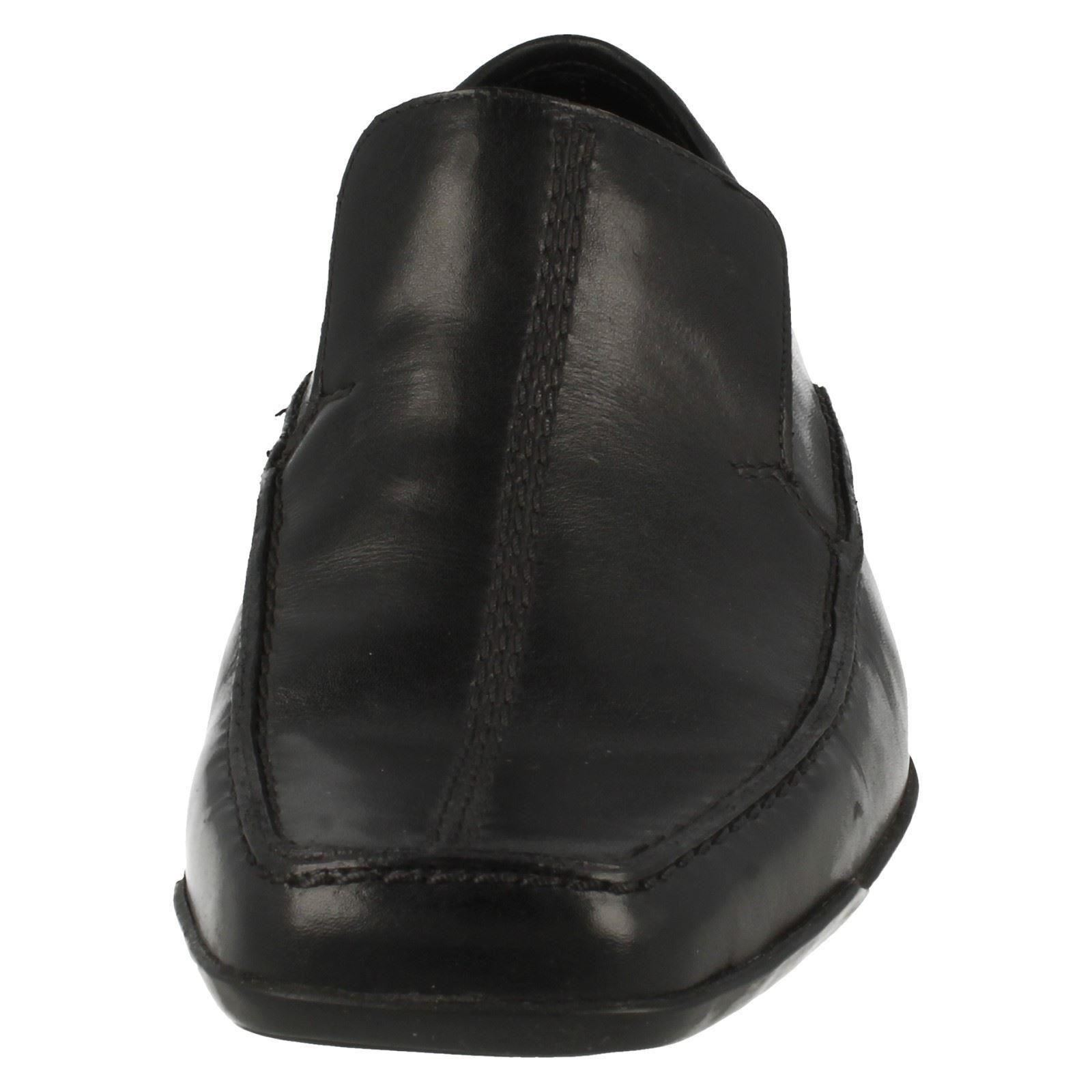 Clarks Mens Mens Clarks Formal Shoes Balistic Watch 178d3c