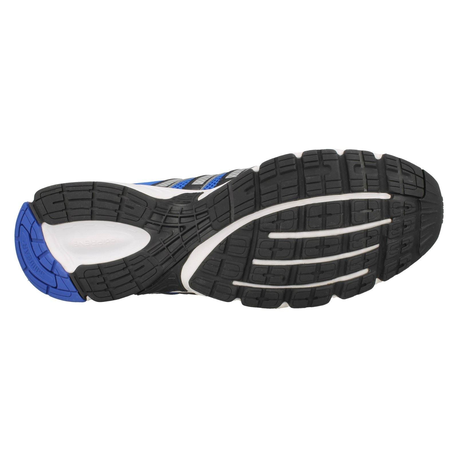 bei läuft adidas schuhe schnüren befestigung läuft bei trainer - duramo 4m