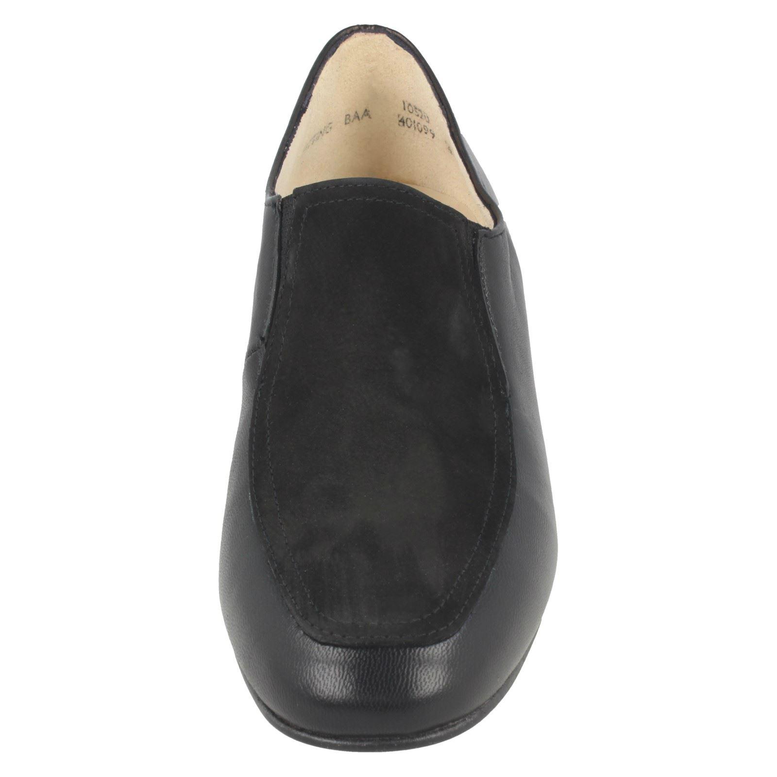 Nil Simil Damas Tribunal Zapatos-Becky