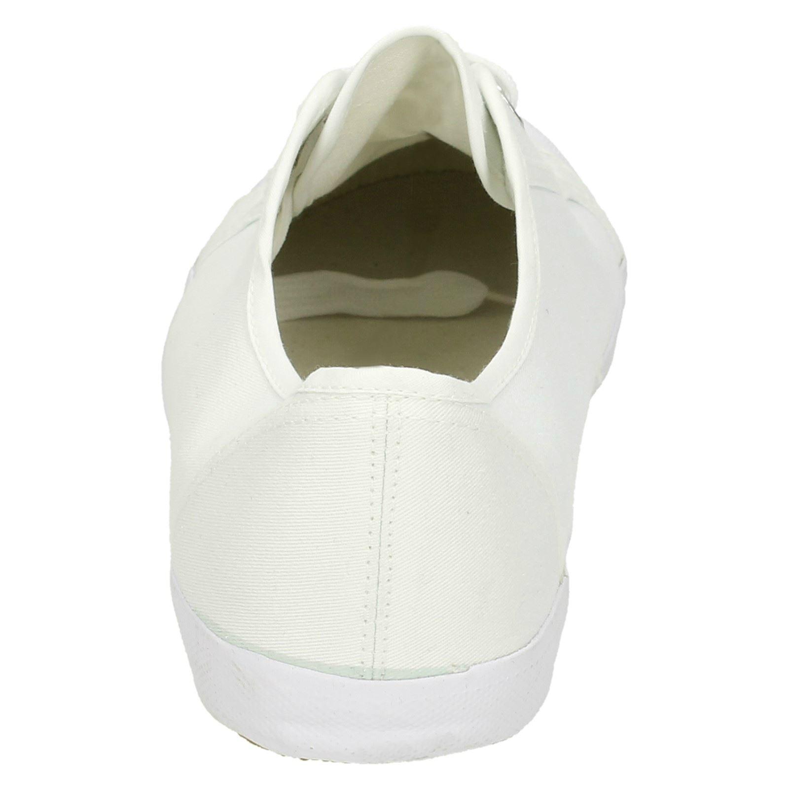 Spot on chicos-zapatos de lona con cordones