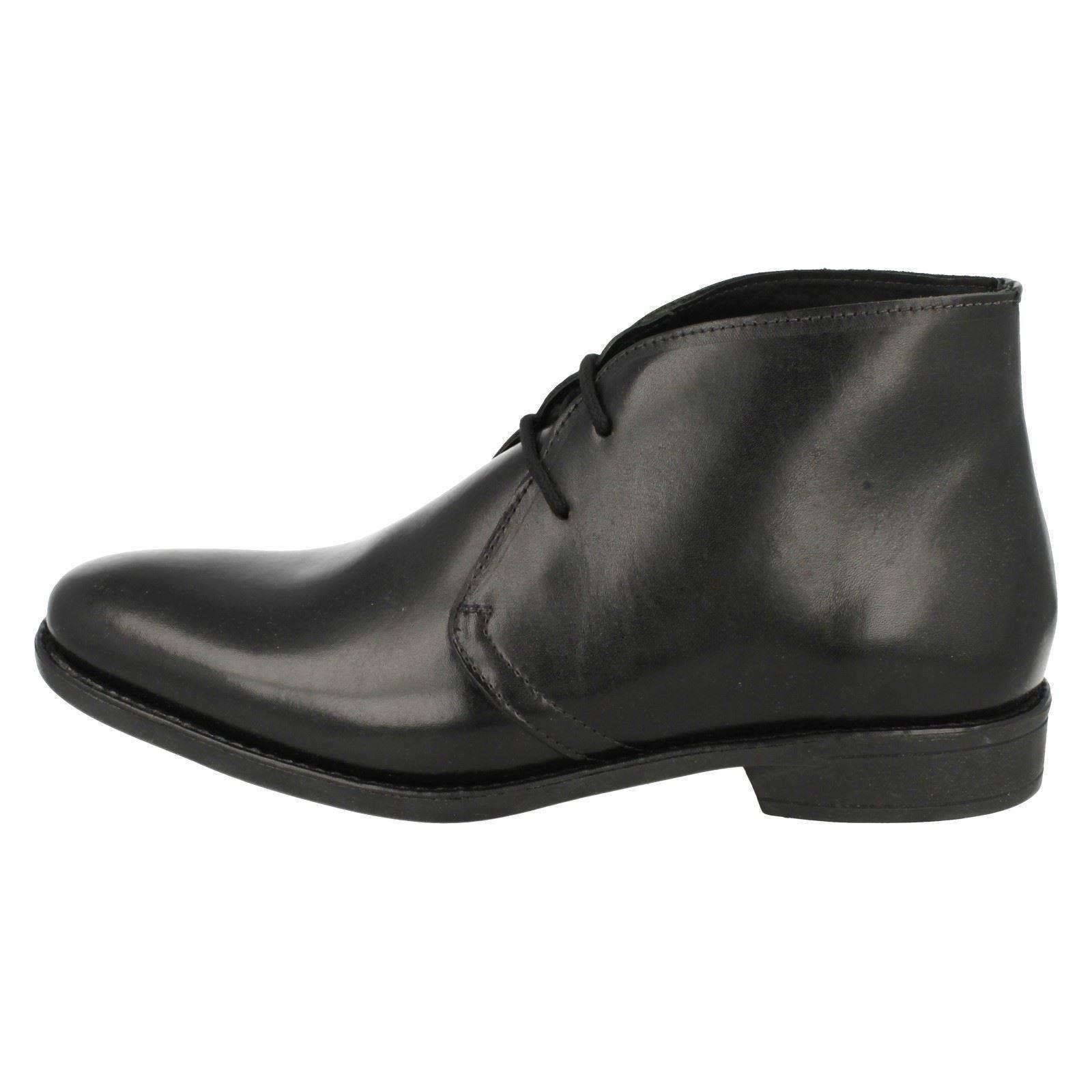 Herren Smart Anatomic Smart Herren Lace Up Ankle Stiefel 'Curitiba' 29f6c6