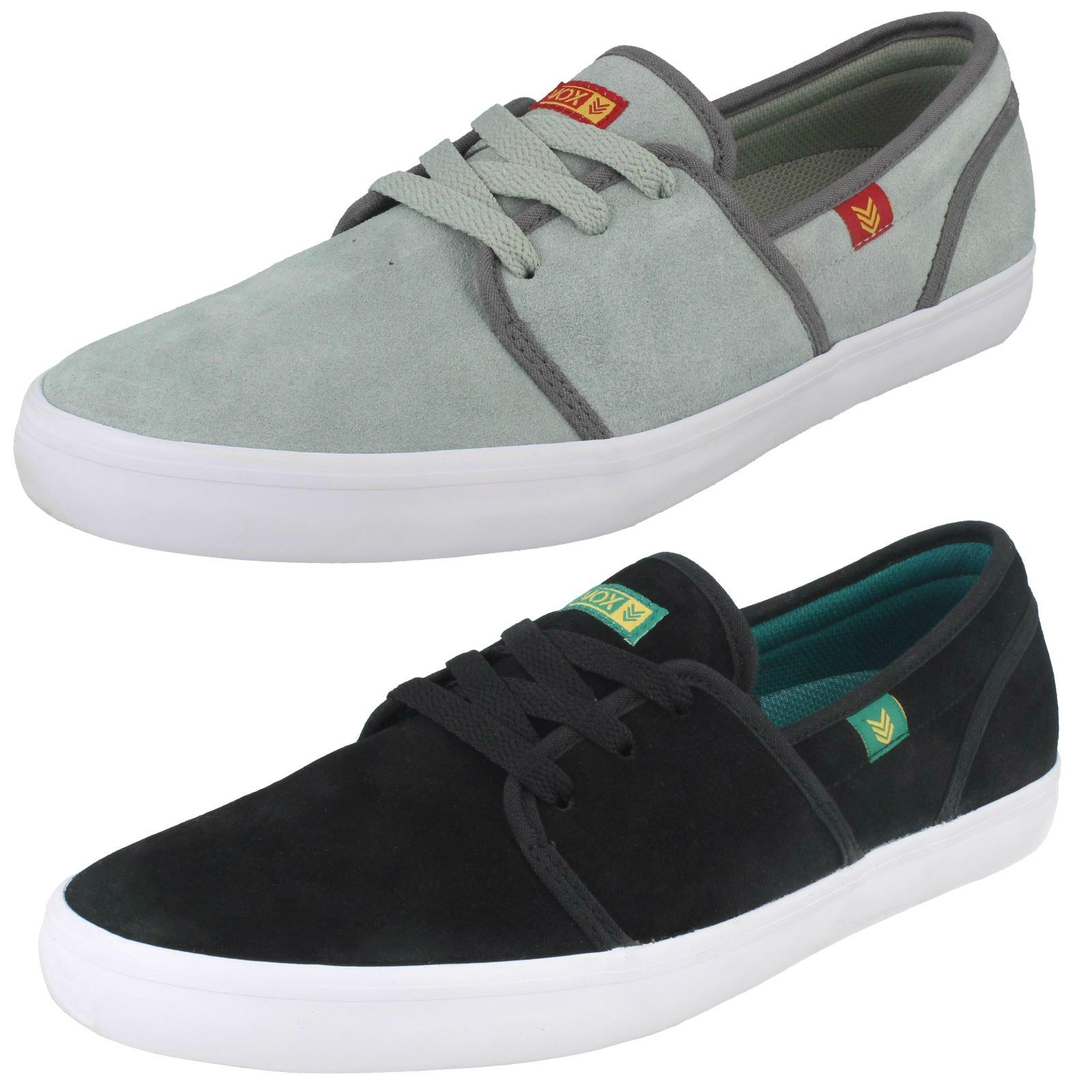 Vox - Zapatillas de skateboarding para hombre, color, talla 8.5 UK
