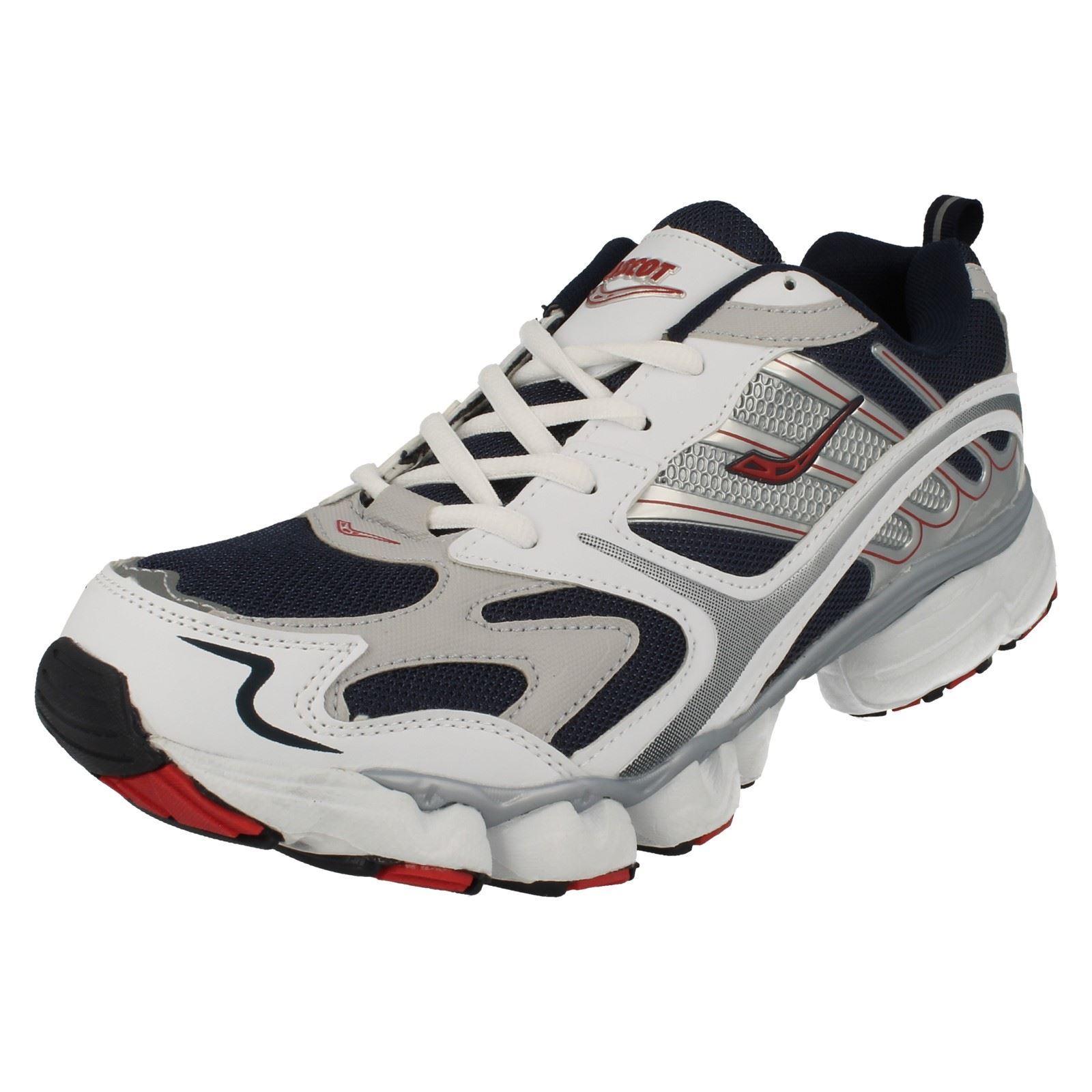 Zapatillas para Hombre Ascot Sport