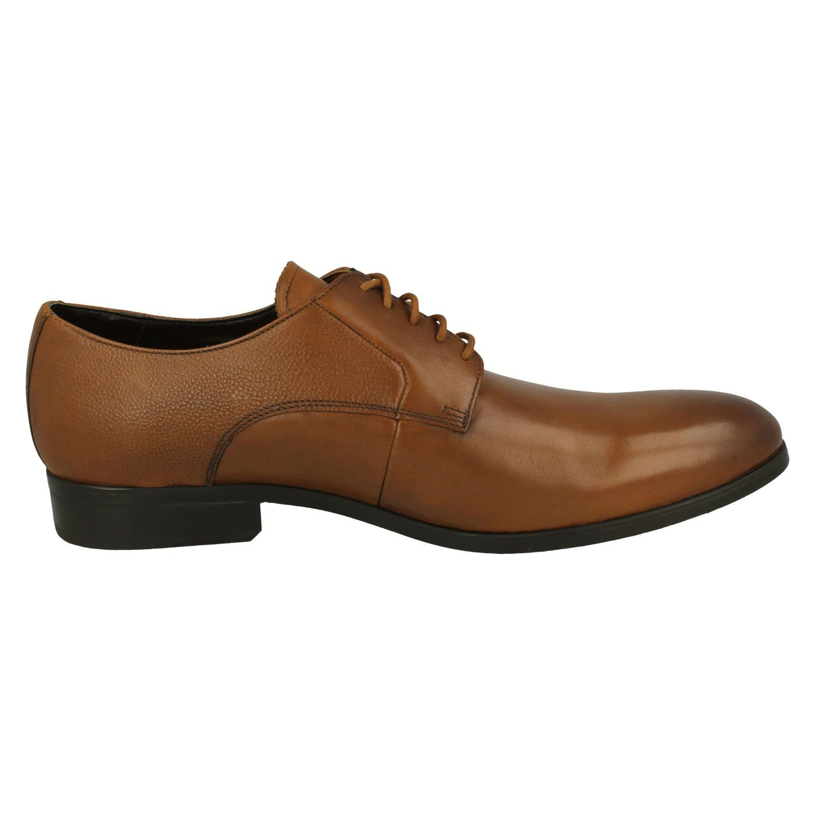 Uomo Clarks Gilmore Lace Schuhes Formal Lace Up Schuhes Lace 426ef2