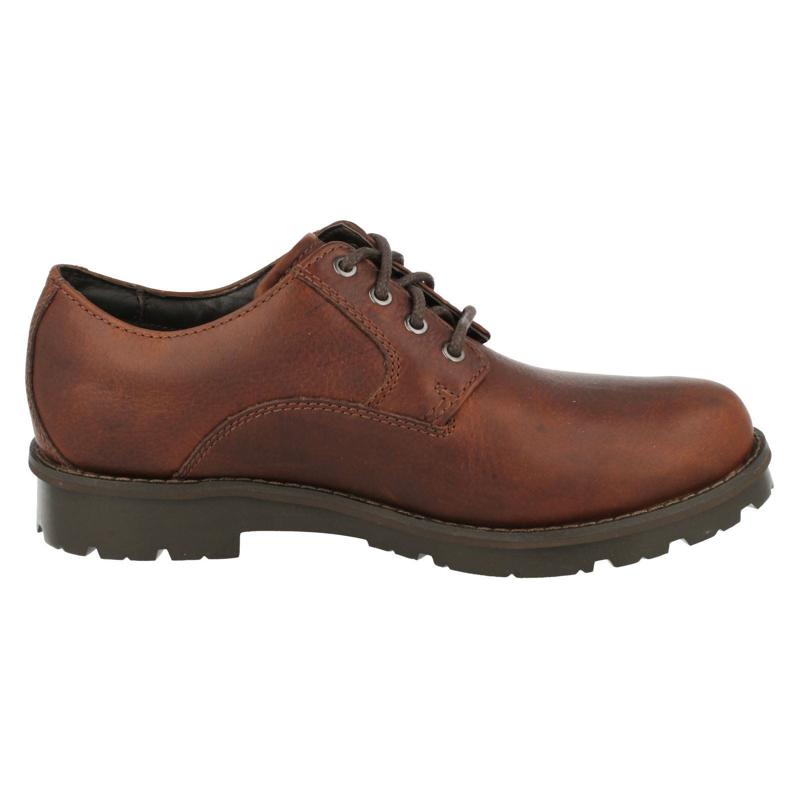 Clarks Soft Tread Mens Shoes
