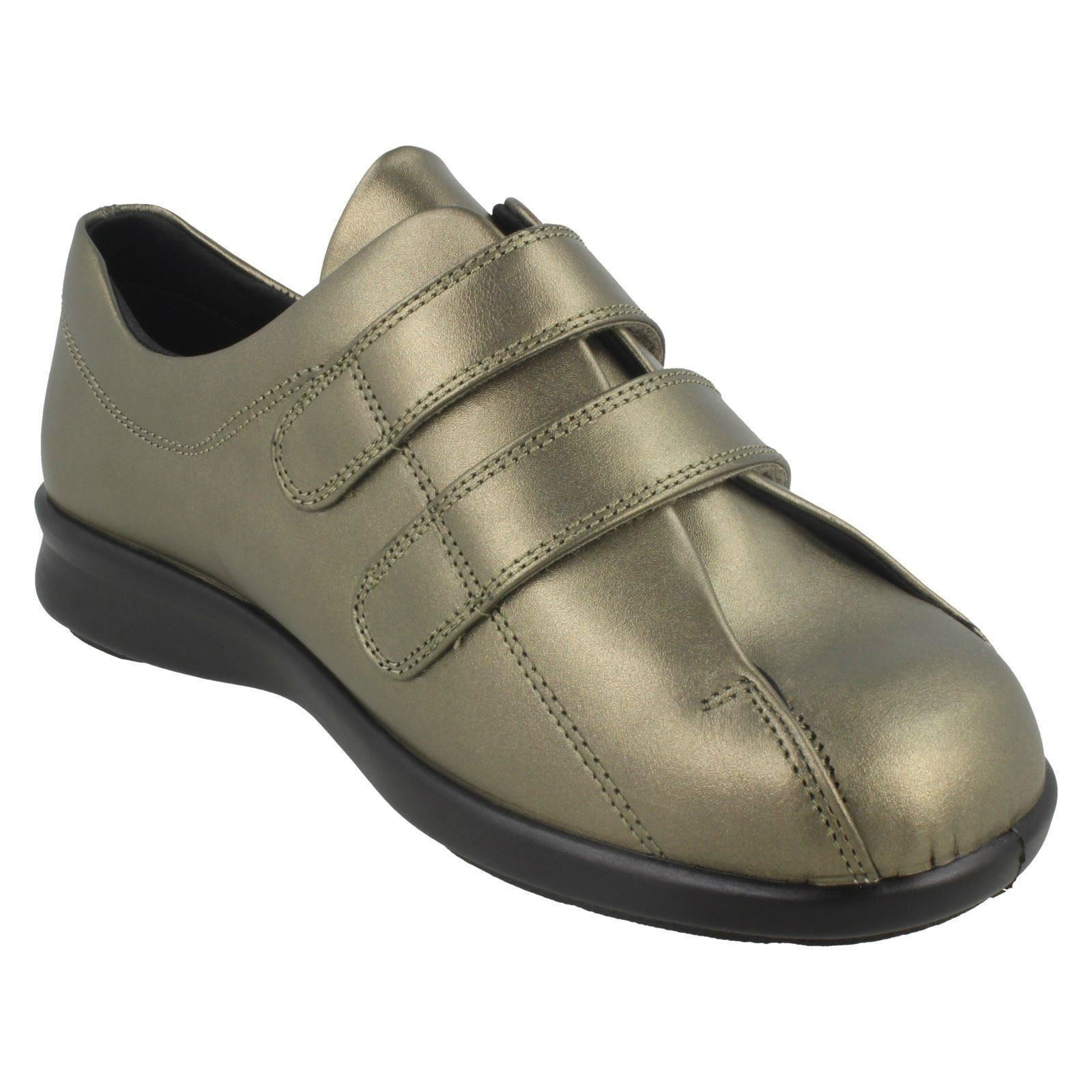 'fife' B Ladies Old Easy gold Gold Casual Shoes r55BvAIq