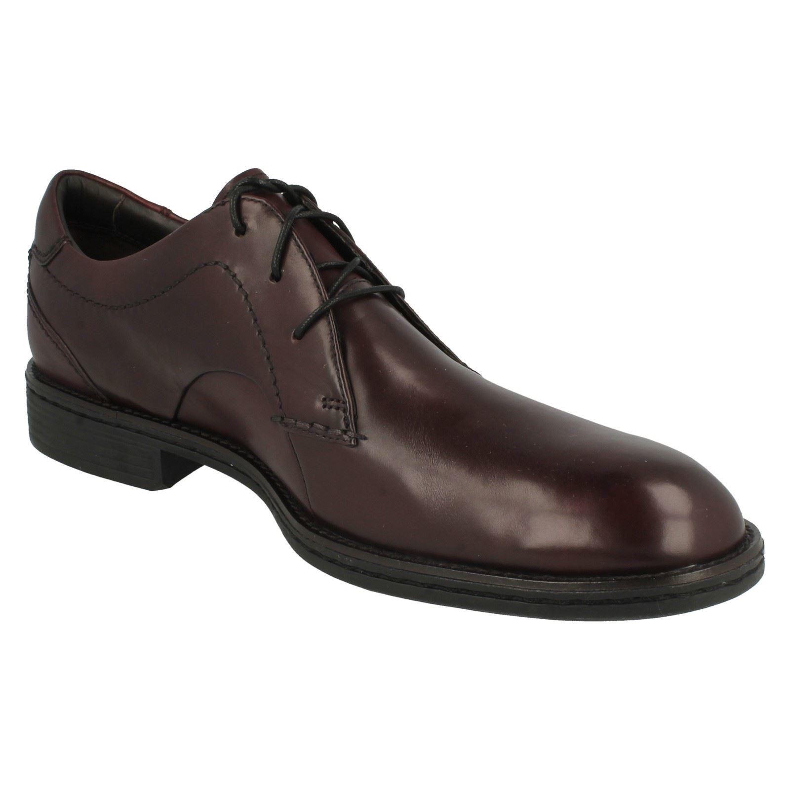 Clarks Shoe Laces Mens